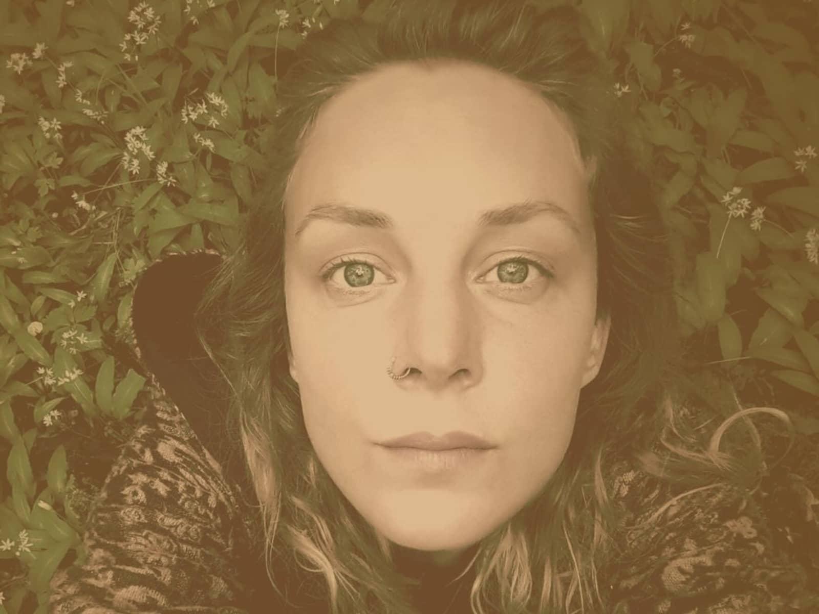 Lauren from Nottingham, United Kingdom