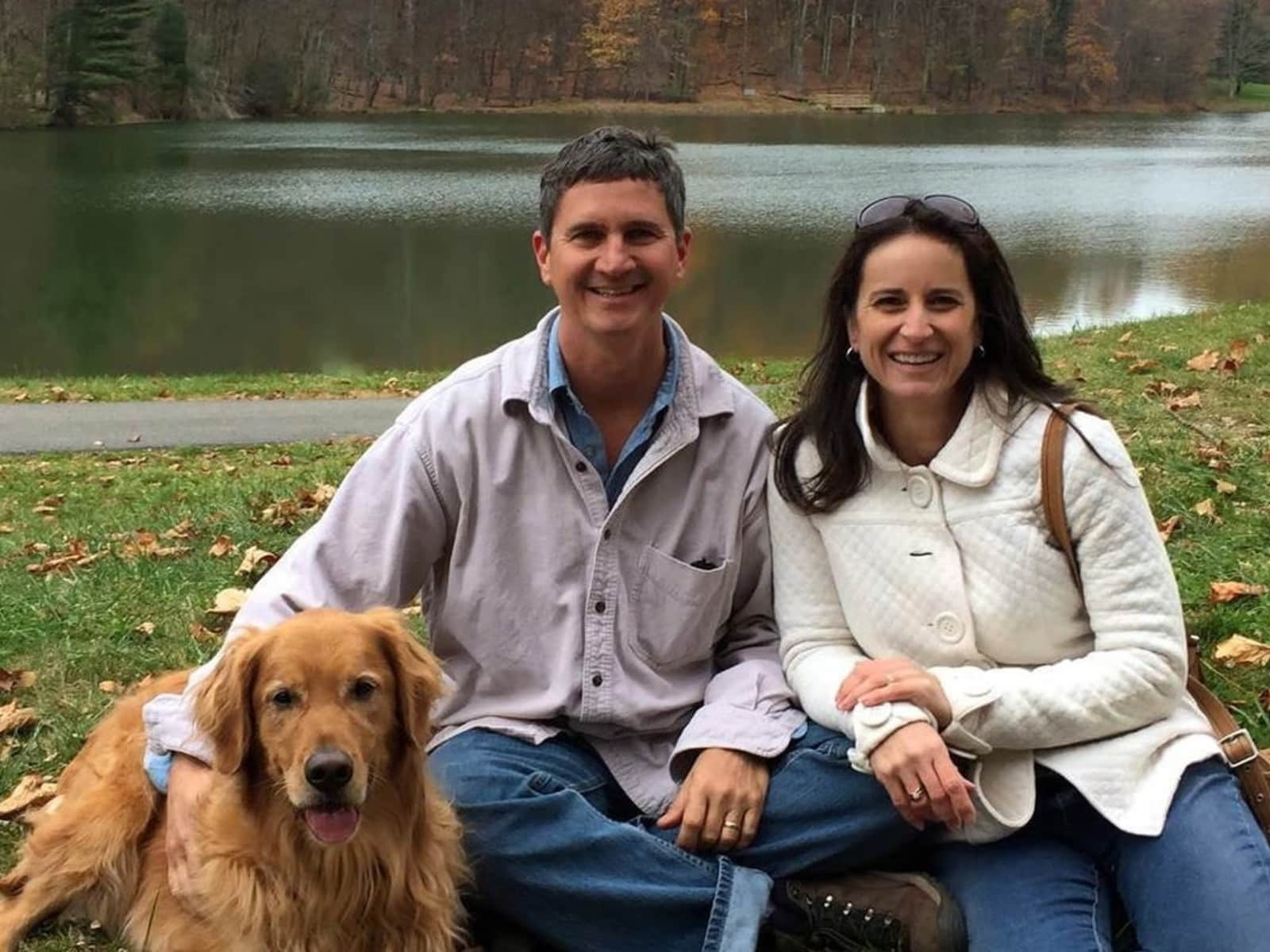 Charles & Louanna from Lynchburg, Virginia, United States