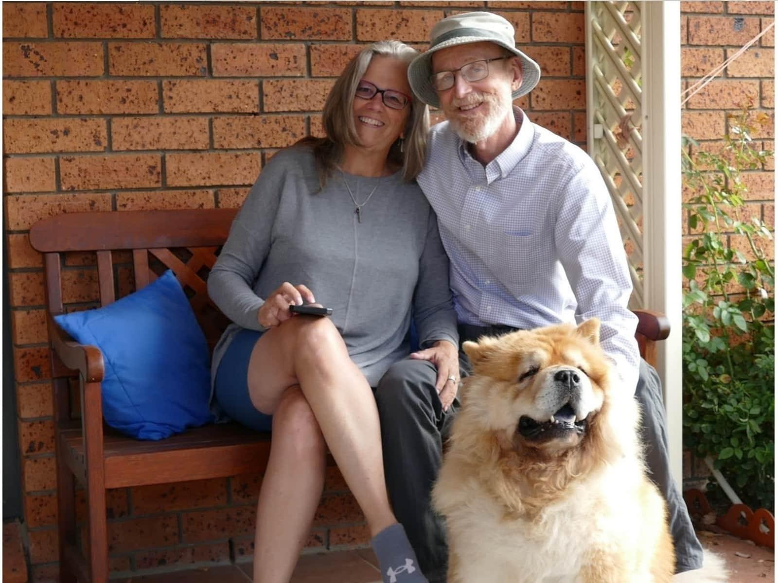 Michael & Susan from Beaverton, Oregon, United States