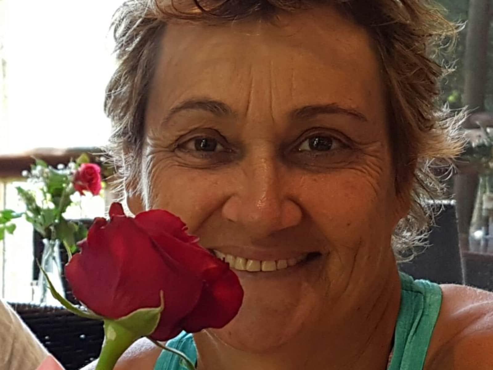 Jane from Noosaville, Queensland, Australia