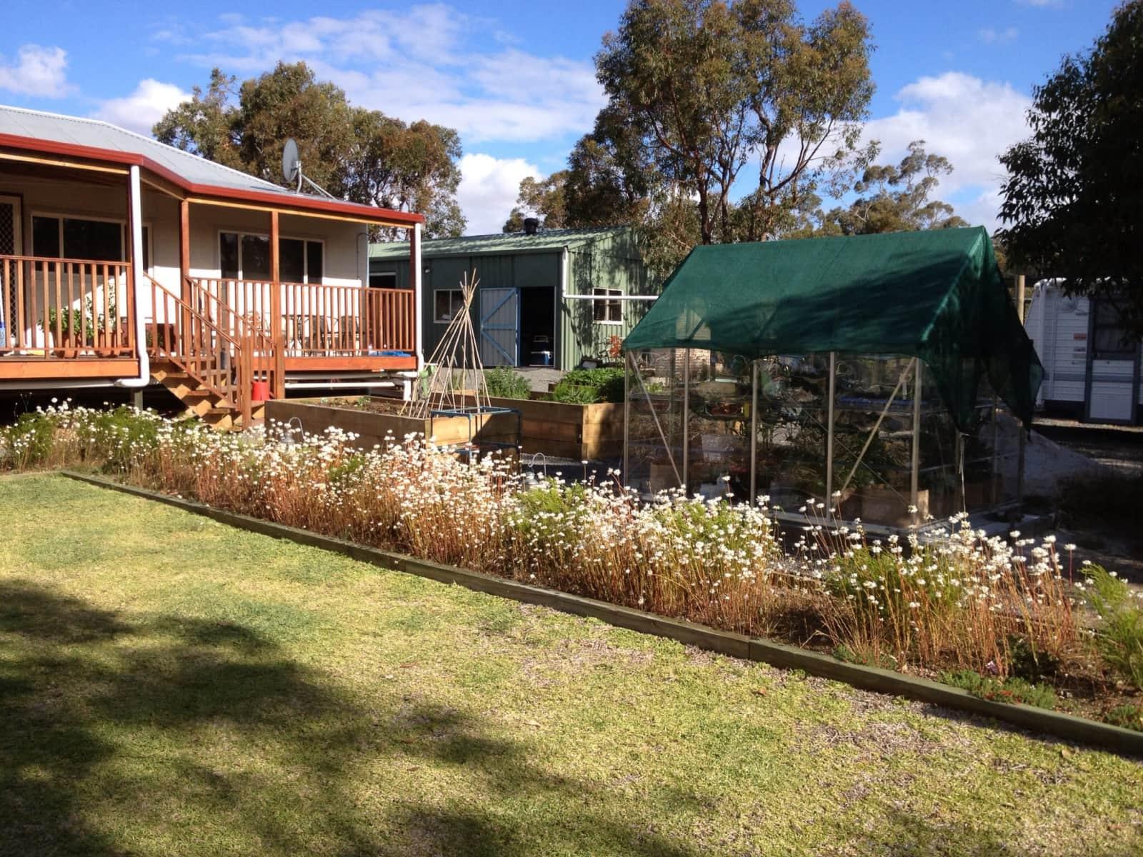 Housesitting assignment in Albany, Western Australia, Australia