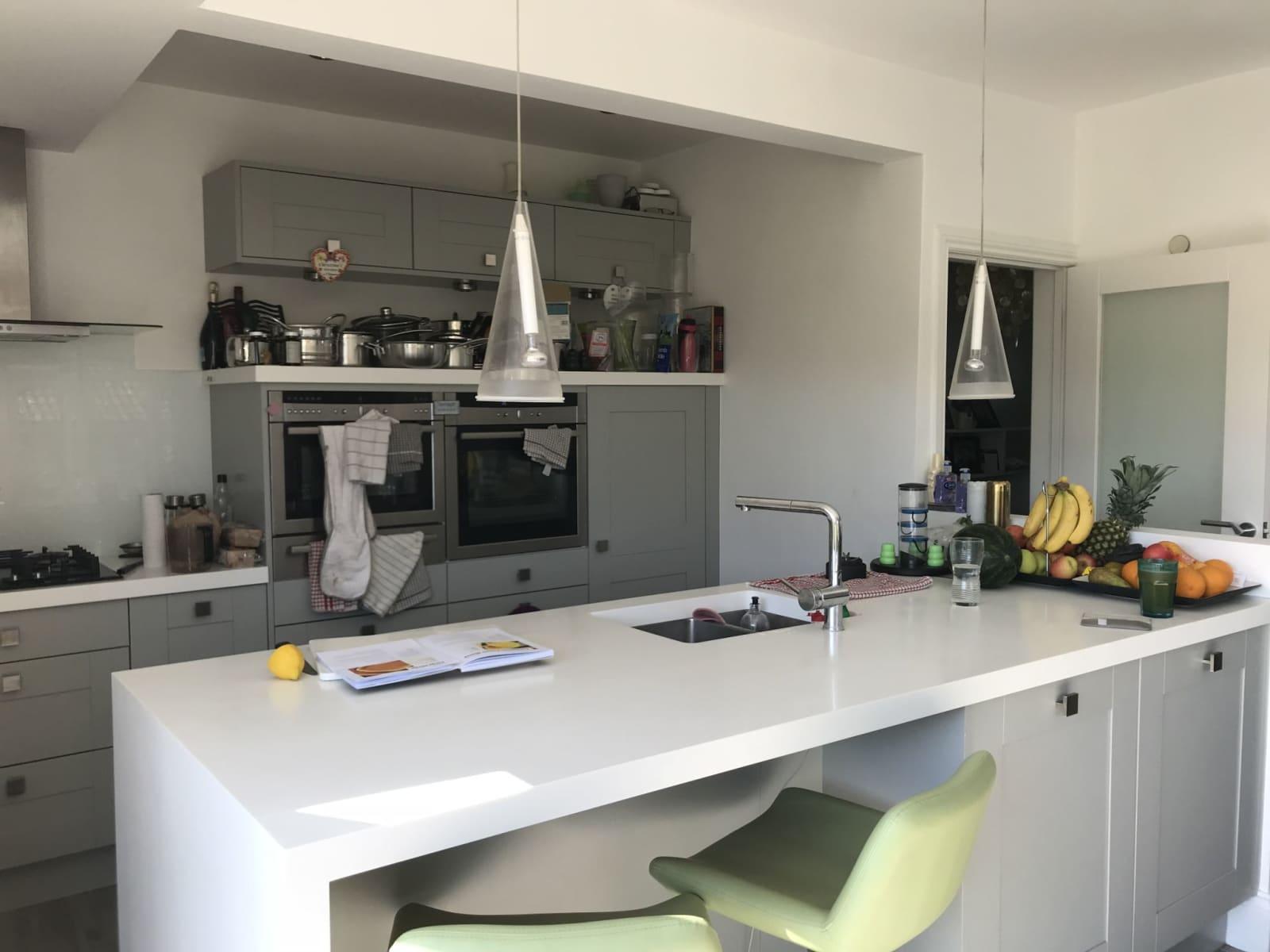 Housesitting assignment in Freshford, United Kingdom