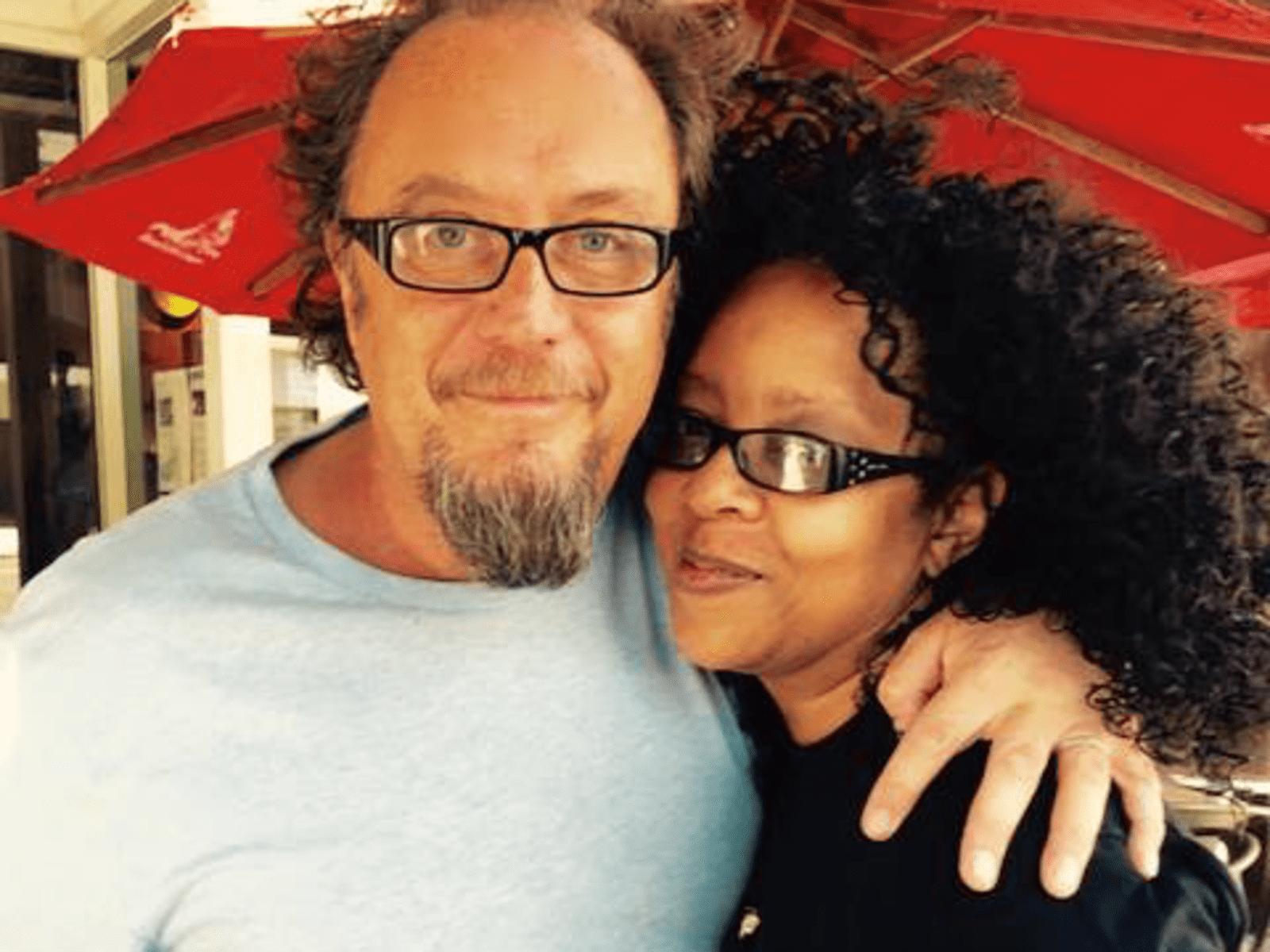Pamela & Stephen from Los Angeles, California, United States