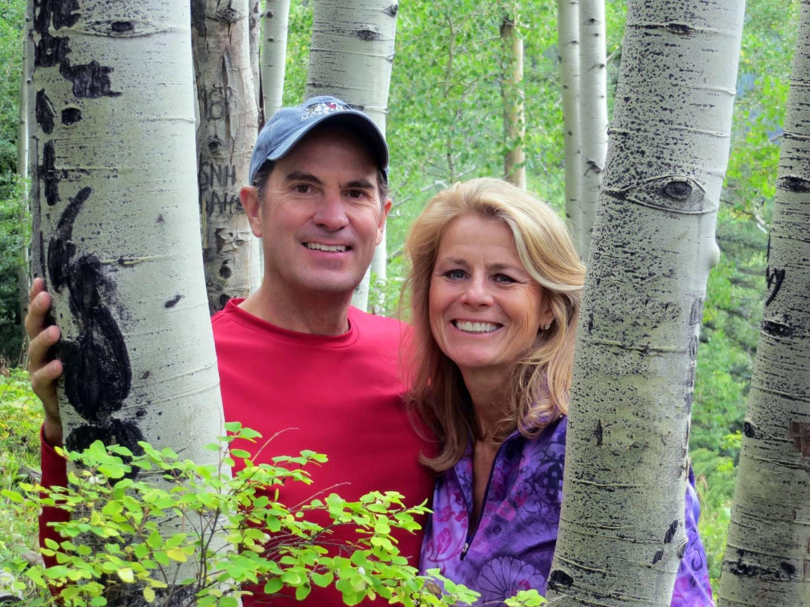 Dave & Carol from Centennial, Colorado, United States