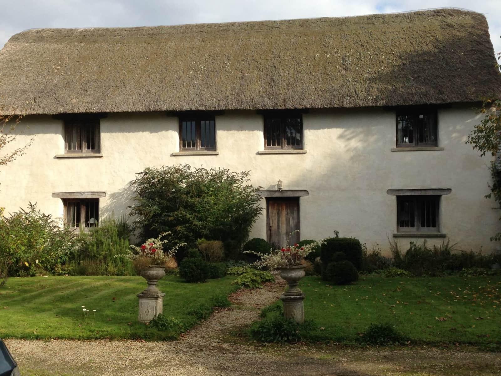 Housesitting assignment in Truro, United Kingdom