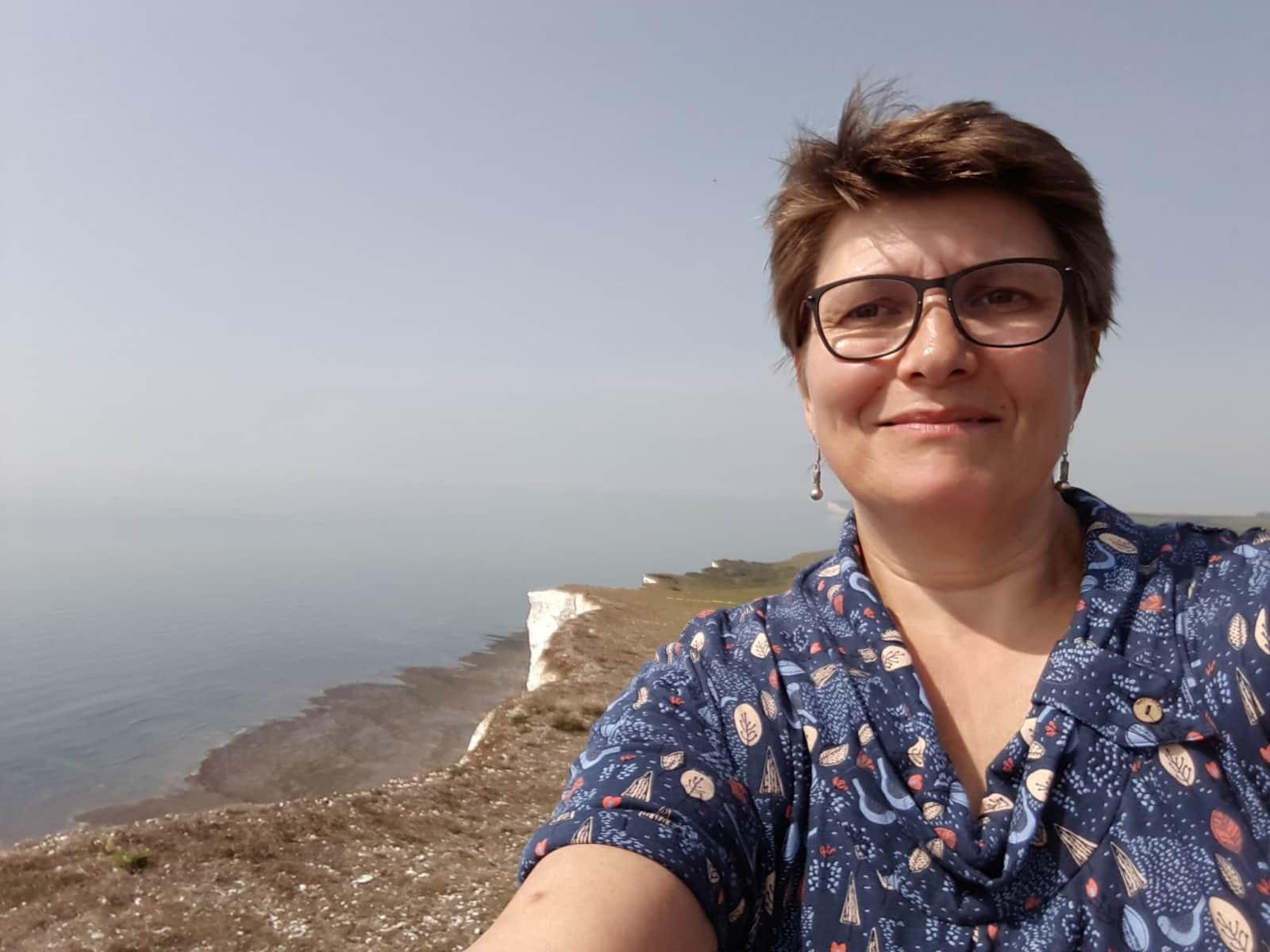 Barbara from Neuchâtel, Switzerland
