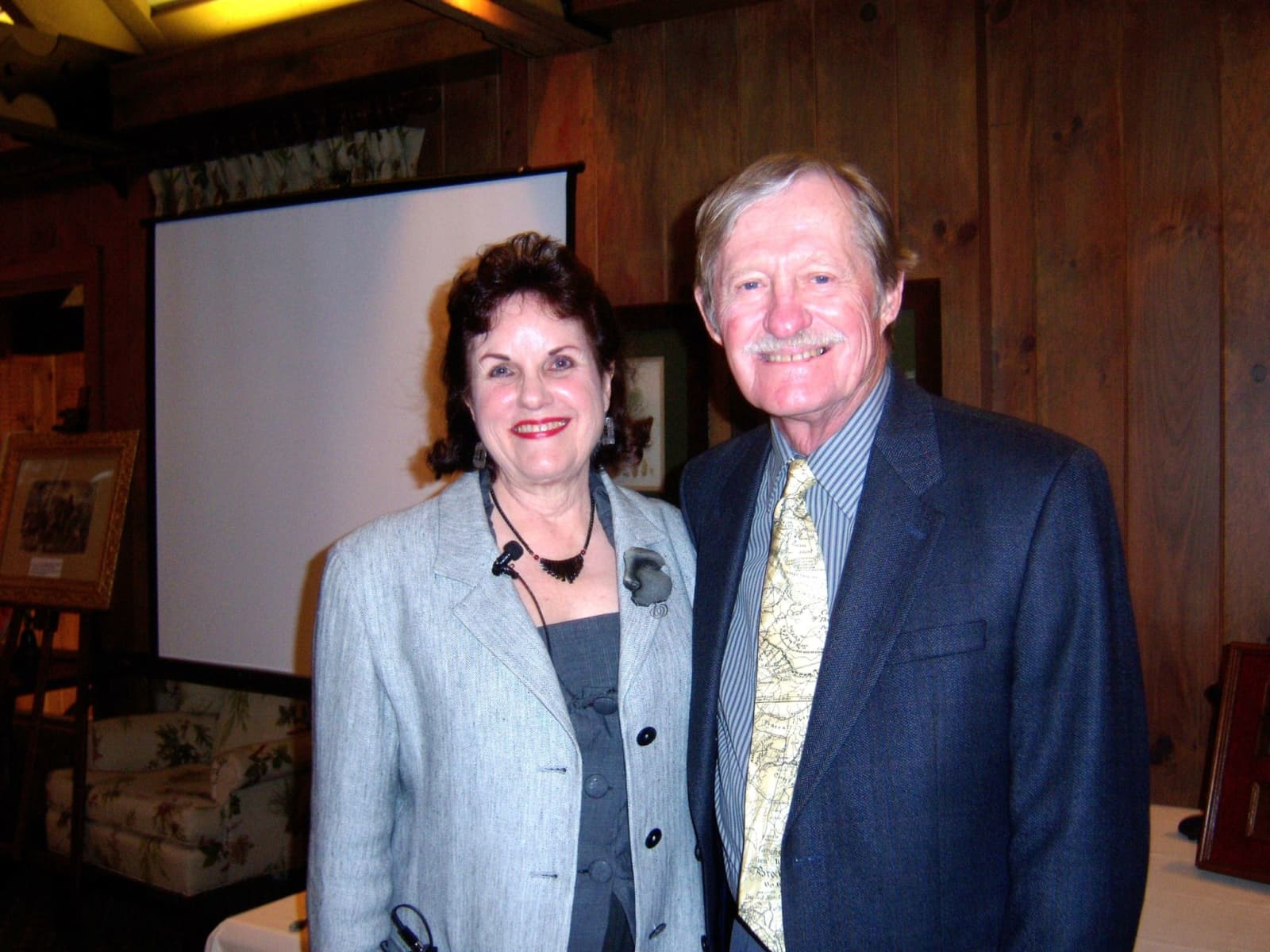 Andy/gloria & Gloria from Vero Beach, Florida, United States