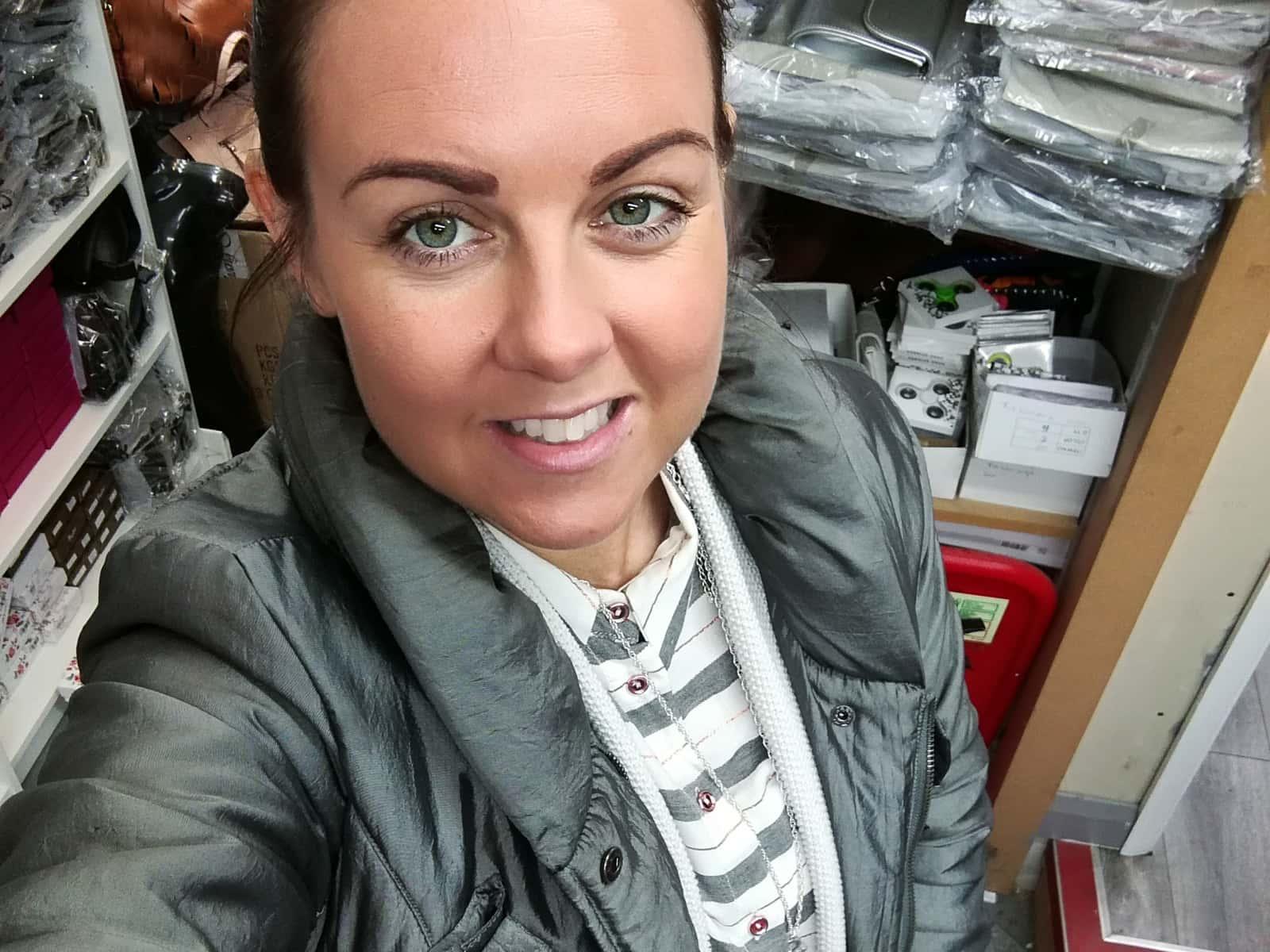 Catherine from Romford, United Kingdom