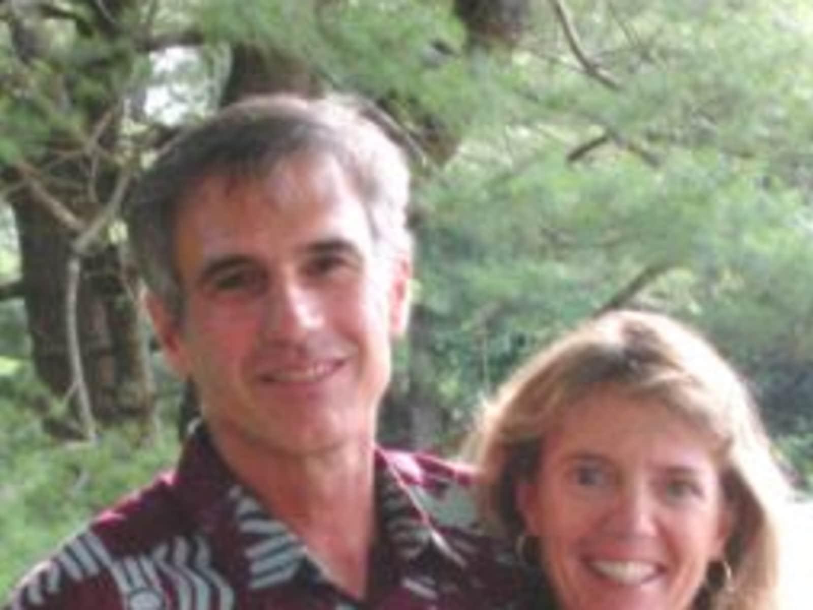 Jayne & Steve from Underhill, Vermont, United States