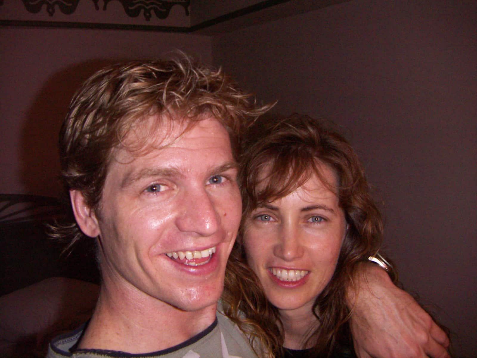 Elaine & phil & Phil from Perth, Western Australia, Australia