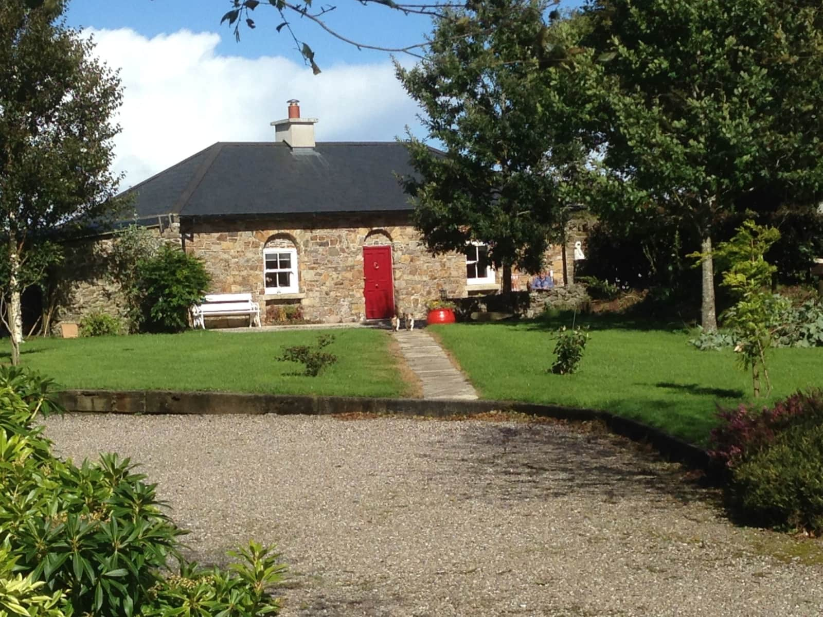 Housesitting assignment in Youghal, Ireland