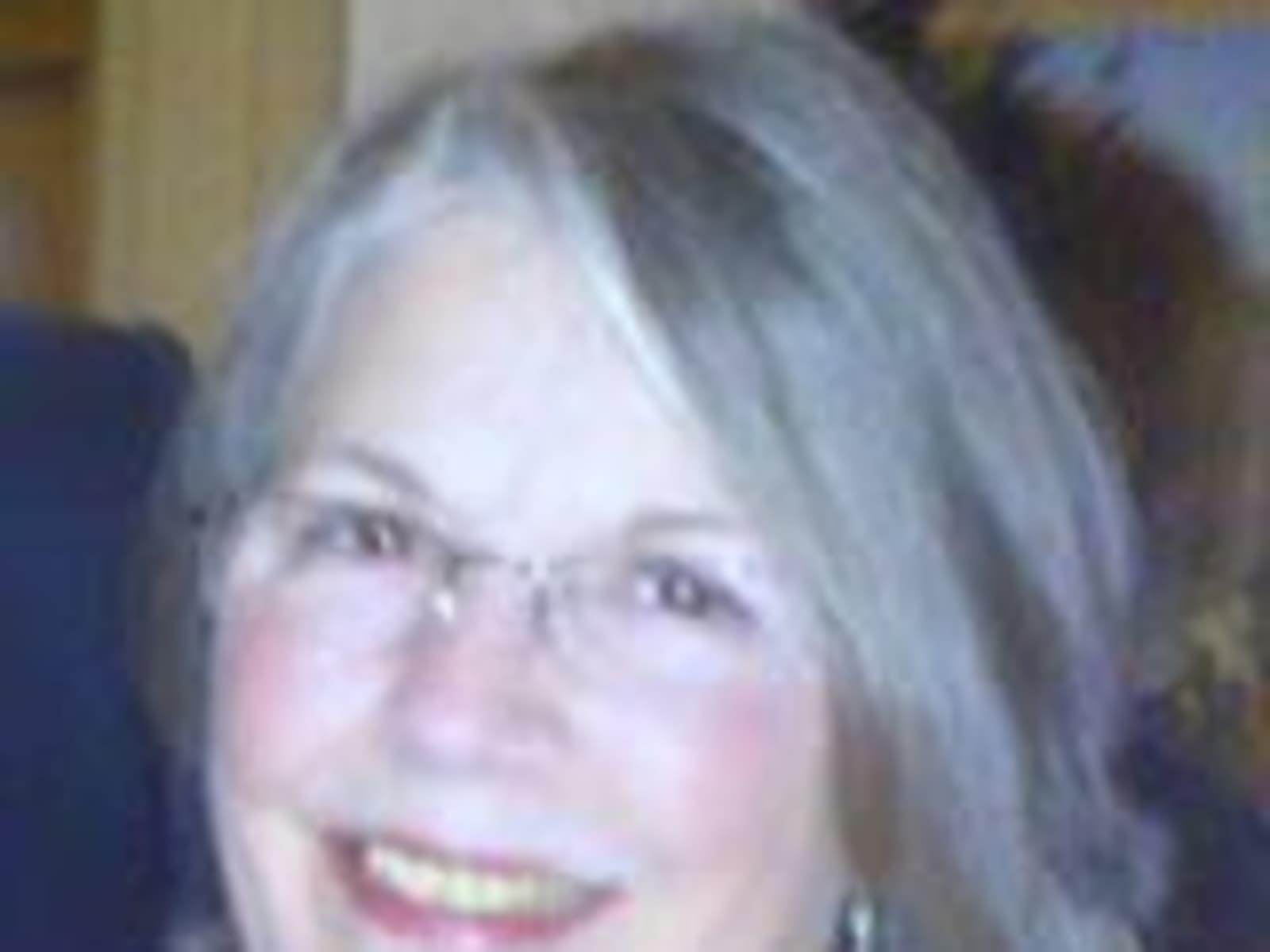 Susan frances from Basildon, United Kingdom