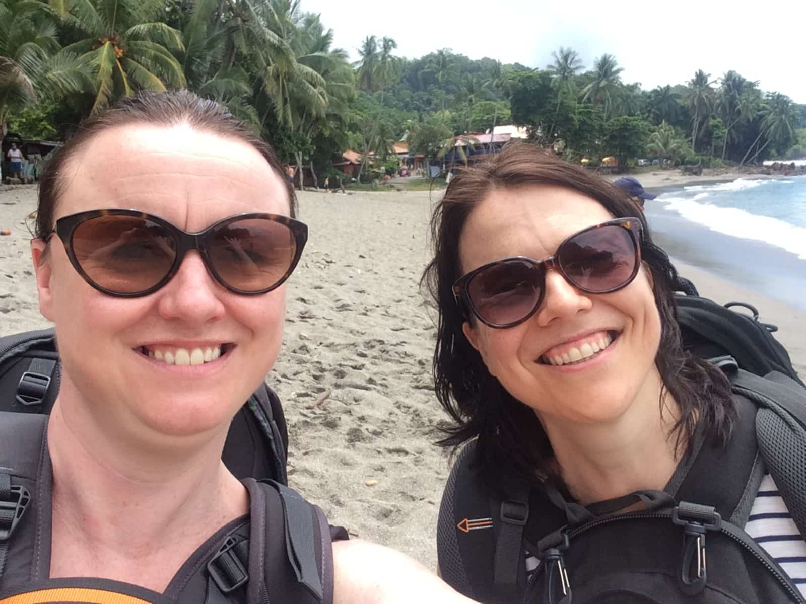 Helen & Siobhan from Glasgow, United Kingdom