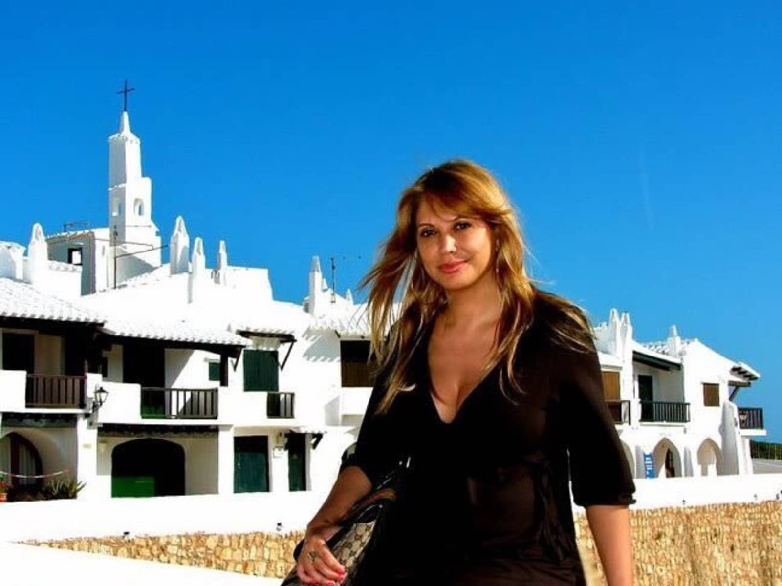 Carlla from Palma, Spain