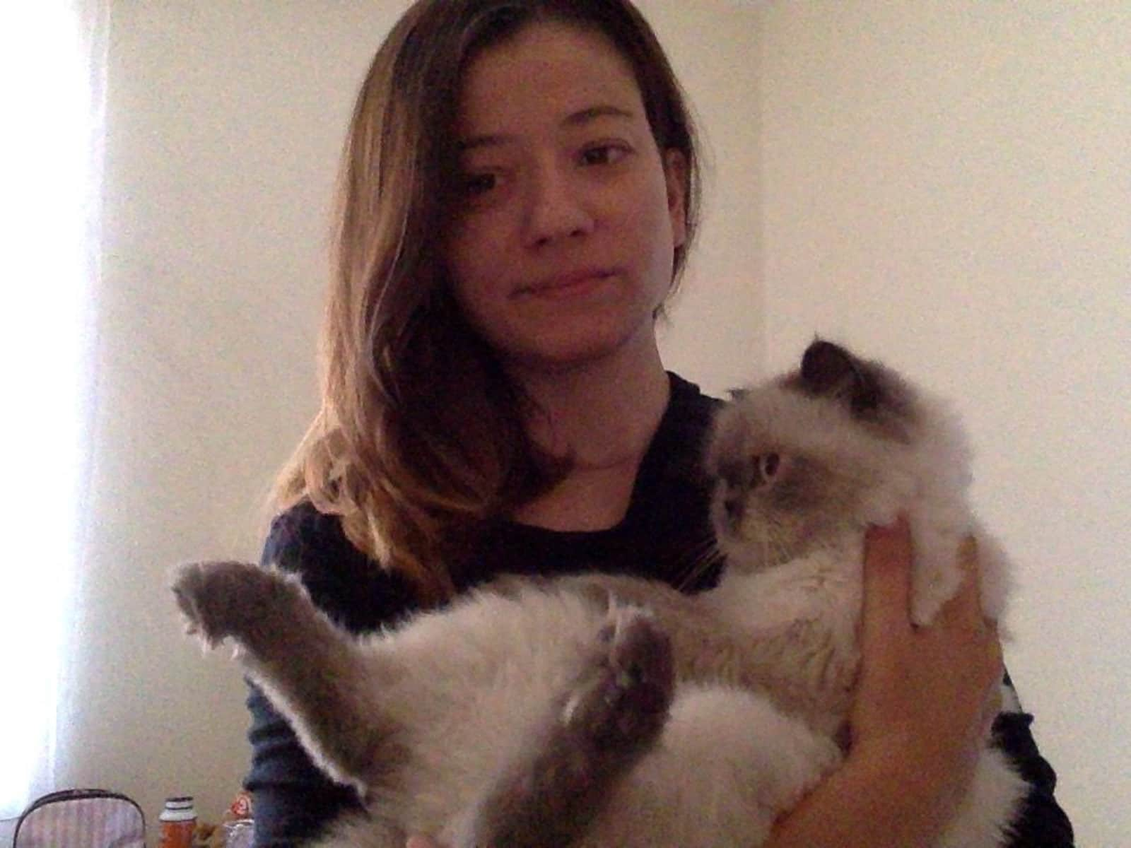 Ilaria from Treviso, Italy
