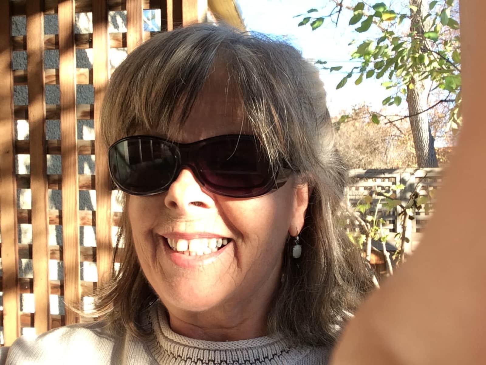 Deborah a from Nanaimo, British Columbia, Canada