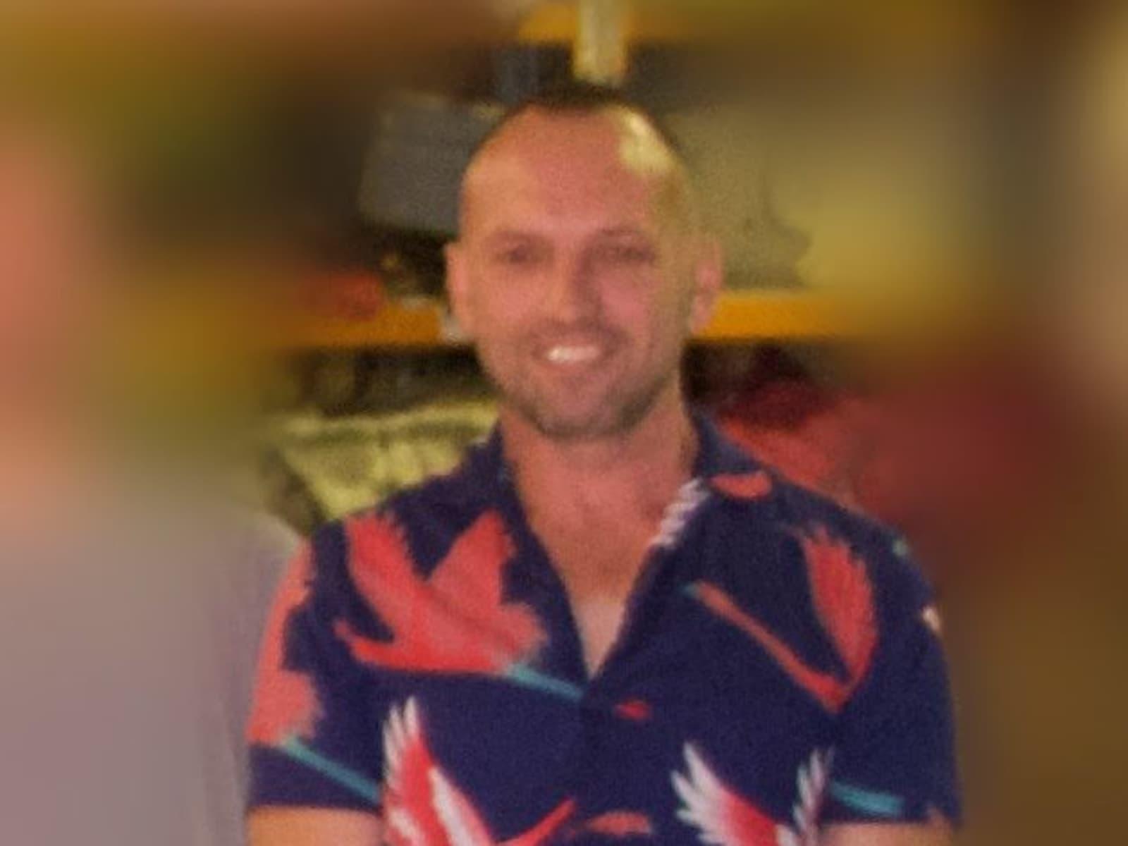Daniell from Melbourne, Victoria, Australia