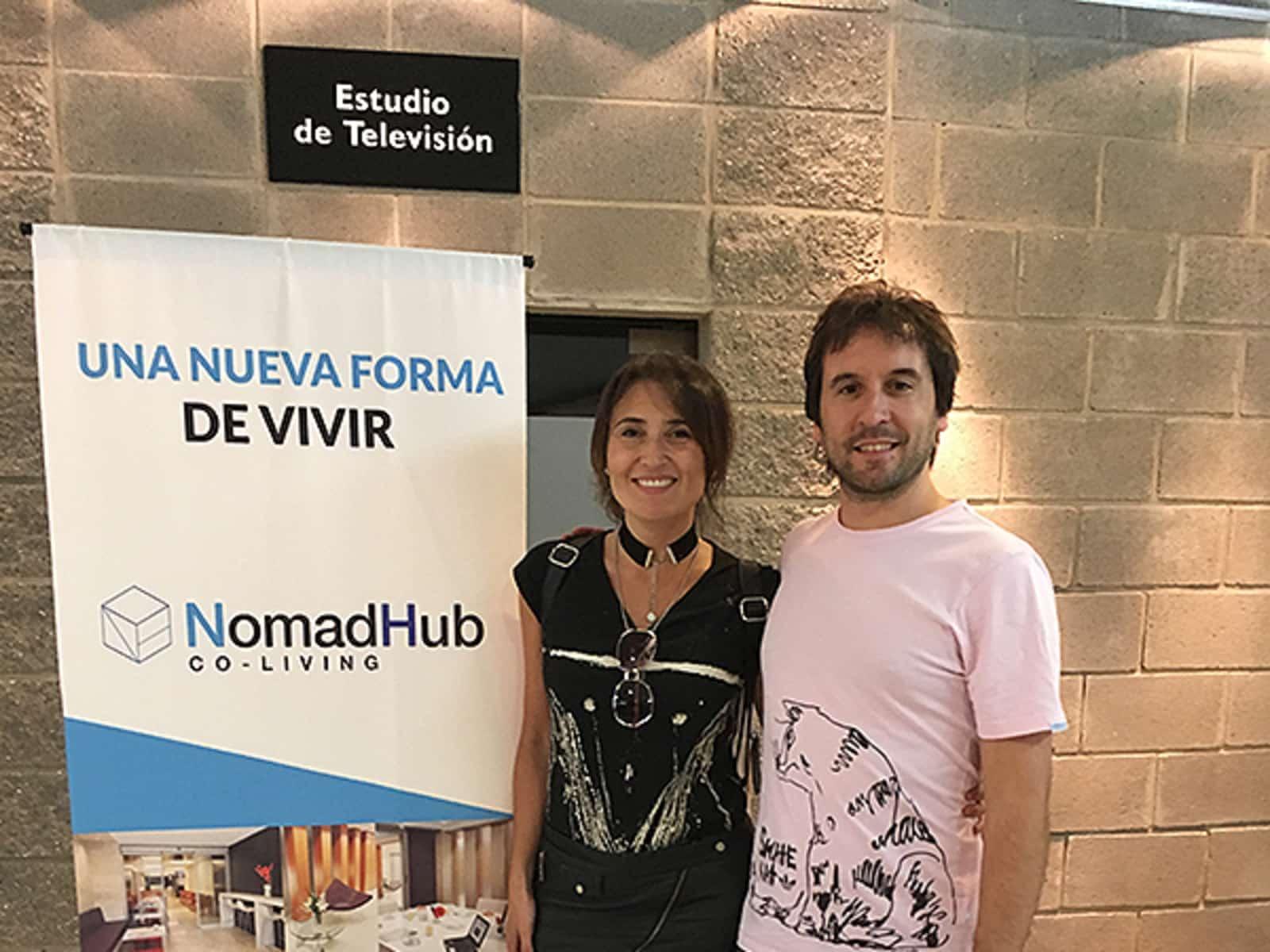 Nicolas & Susú from Buenos Aires, Argentina