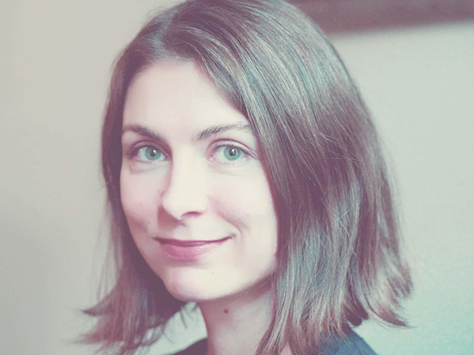 Lara from London, United Kingdom