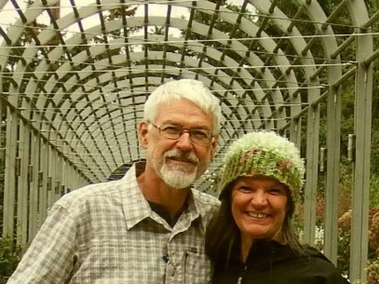 Linzi & Terry from Quincy, Washington, United States