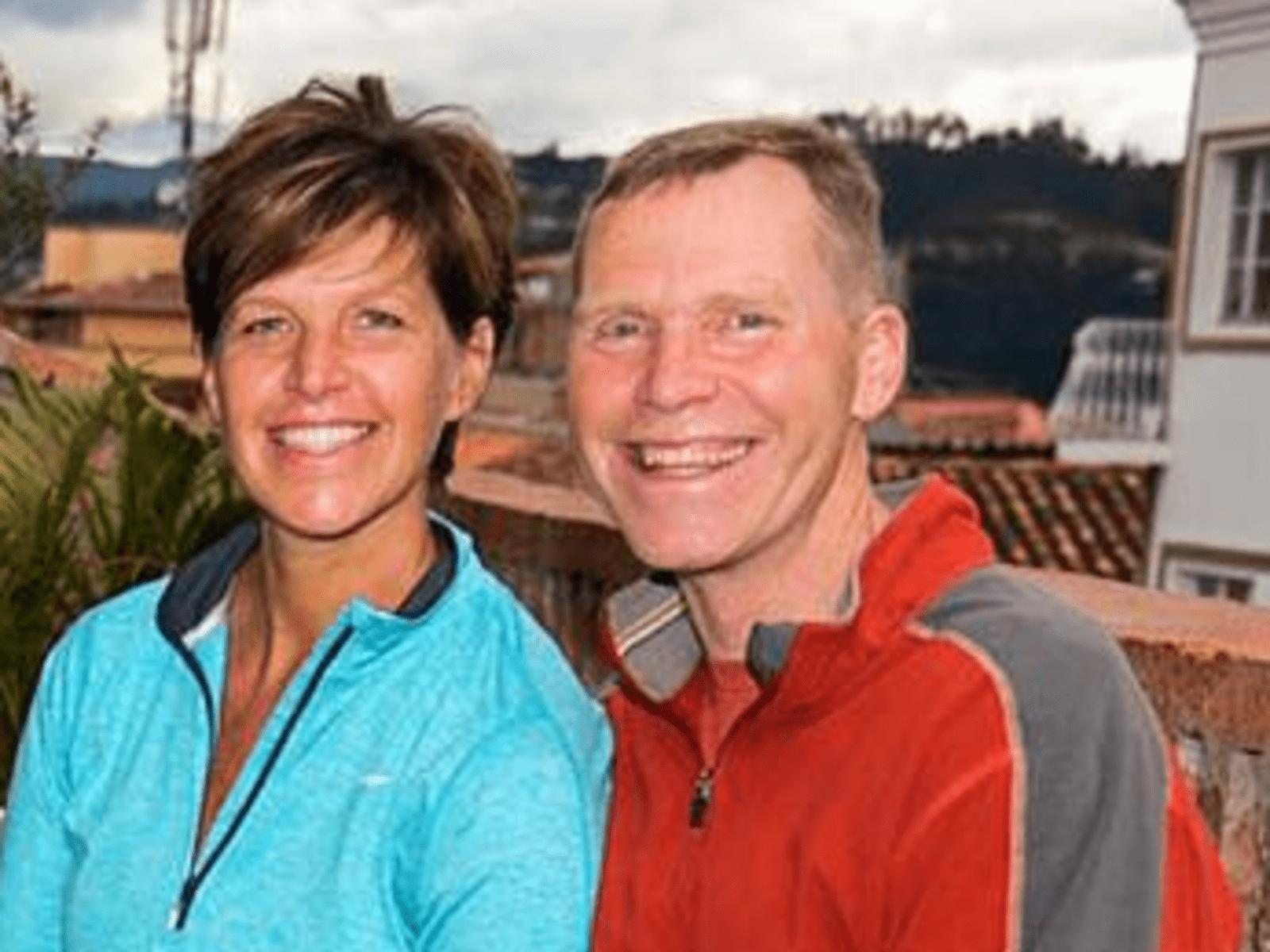 Diane & Jeffrey from Wausau, Wisconsin, United States