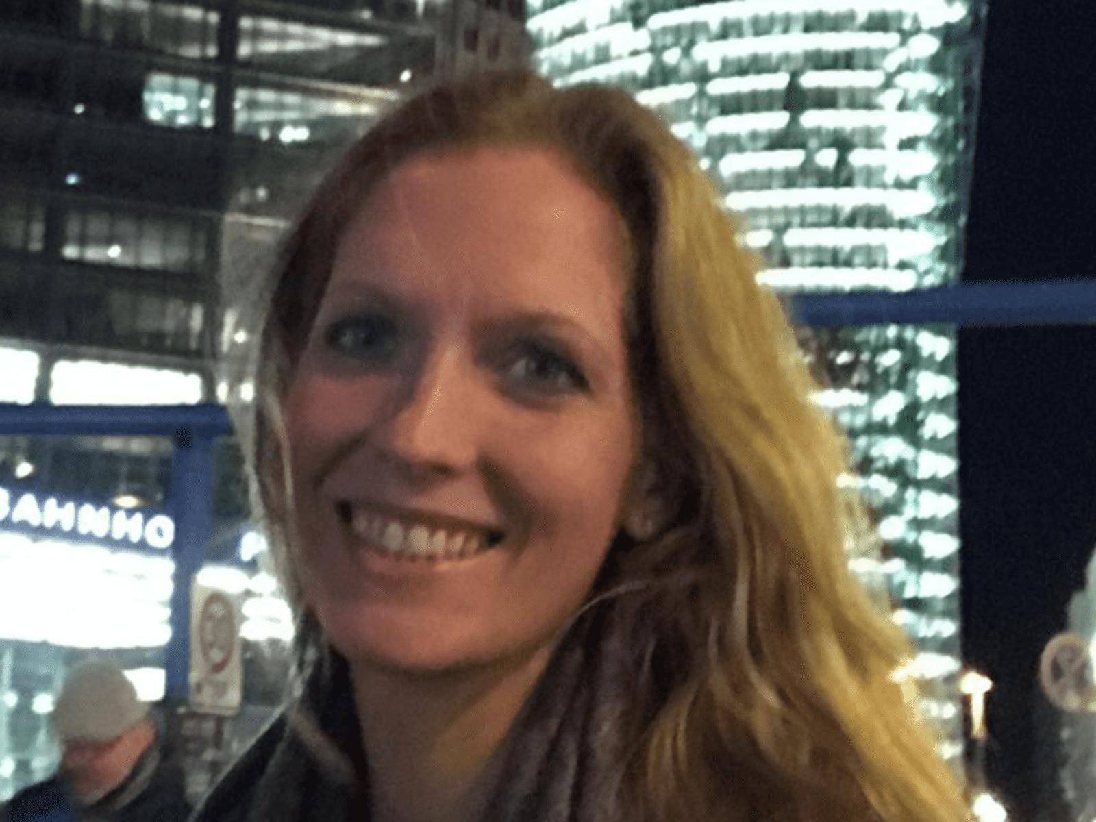 Jennifer from Berlin, Germany
