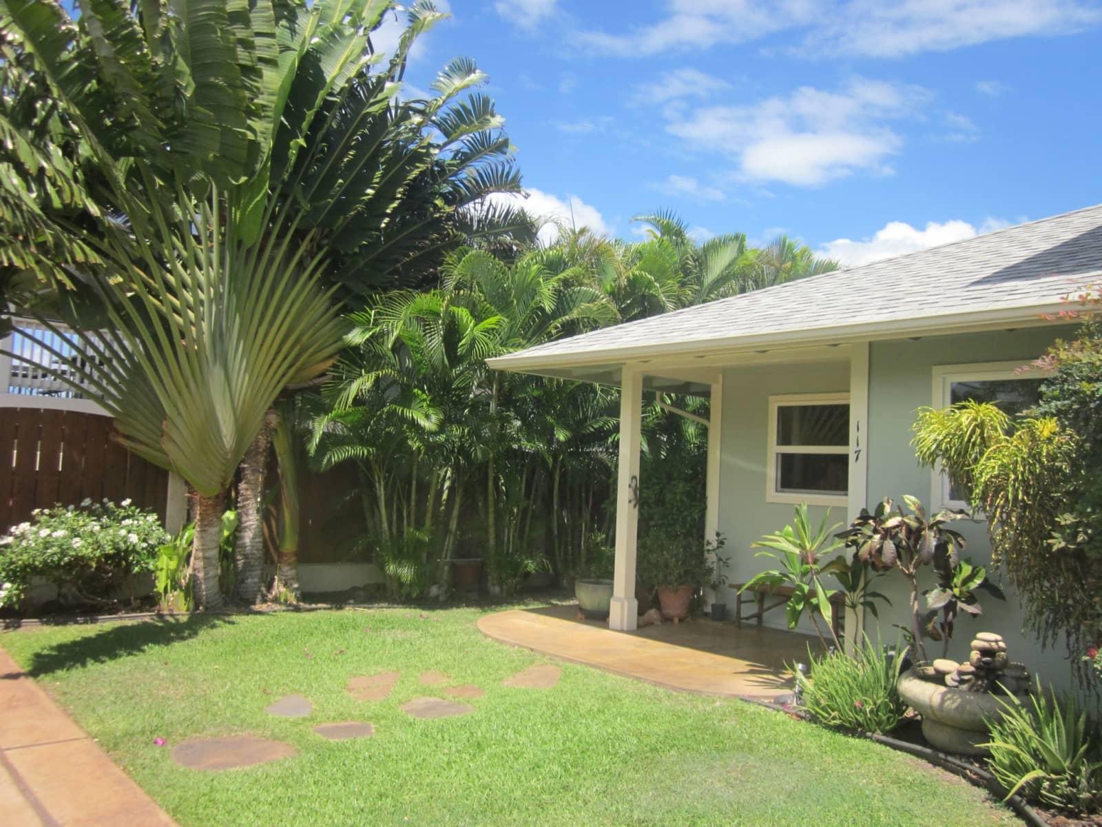 Housesitting assignment in Khei Hawaii United States