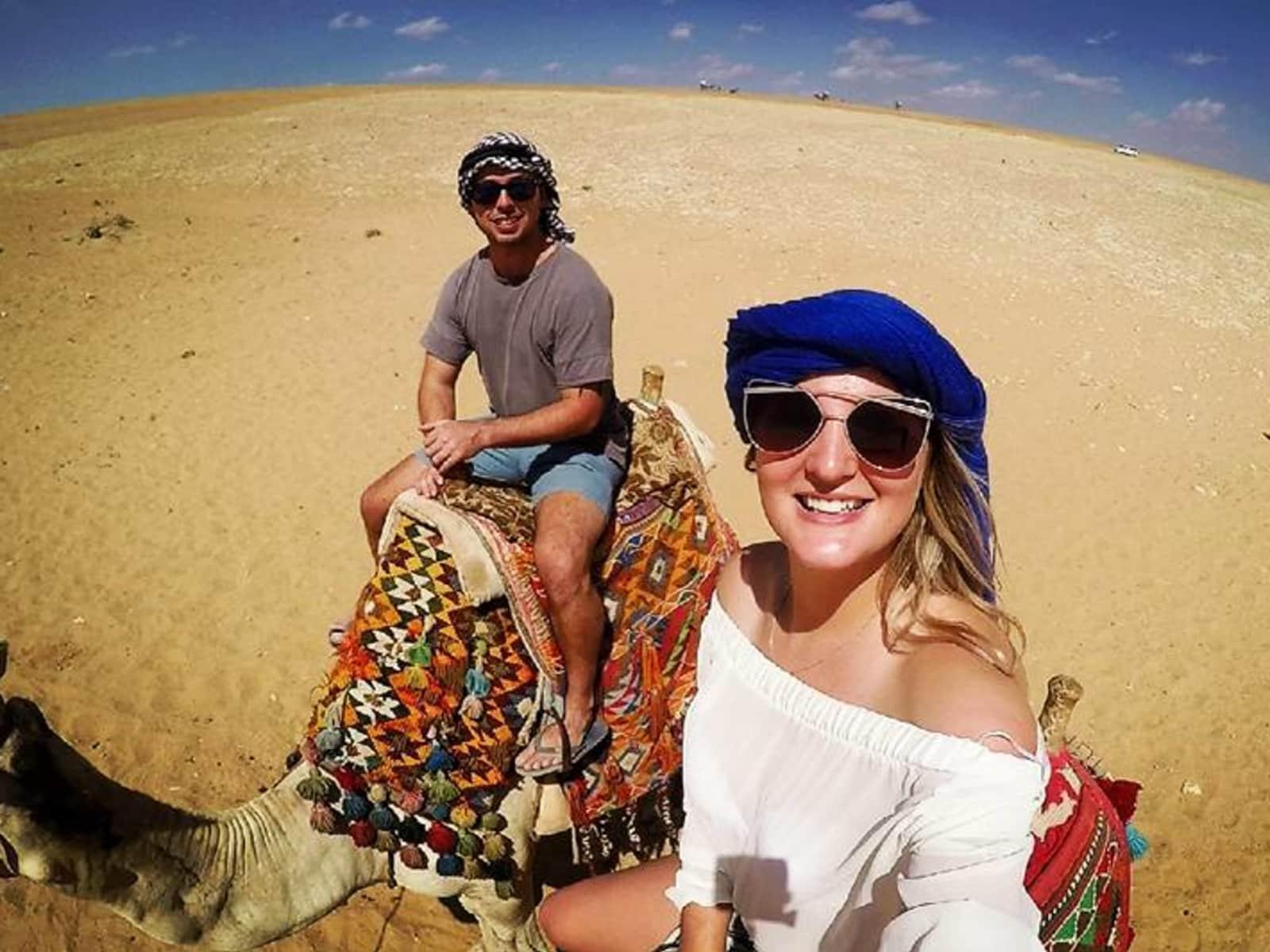 Amanda from Gold Coast, Queensland, Australia
