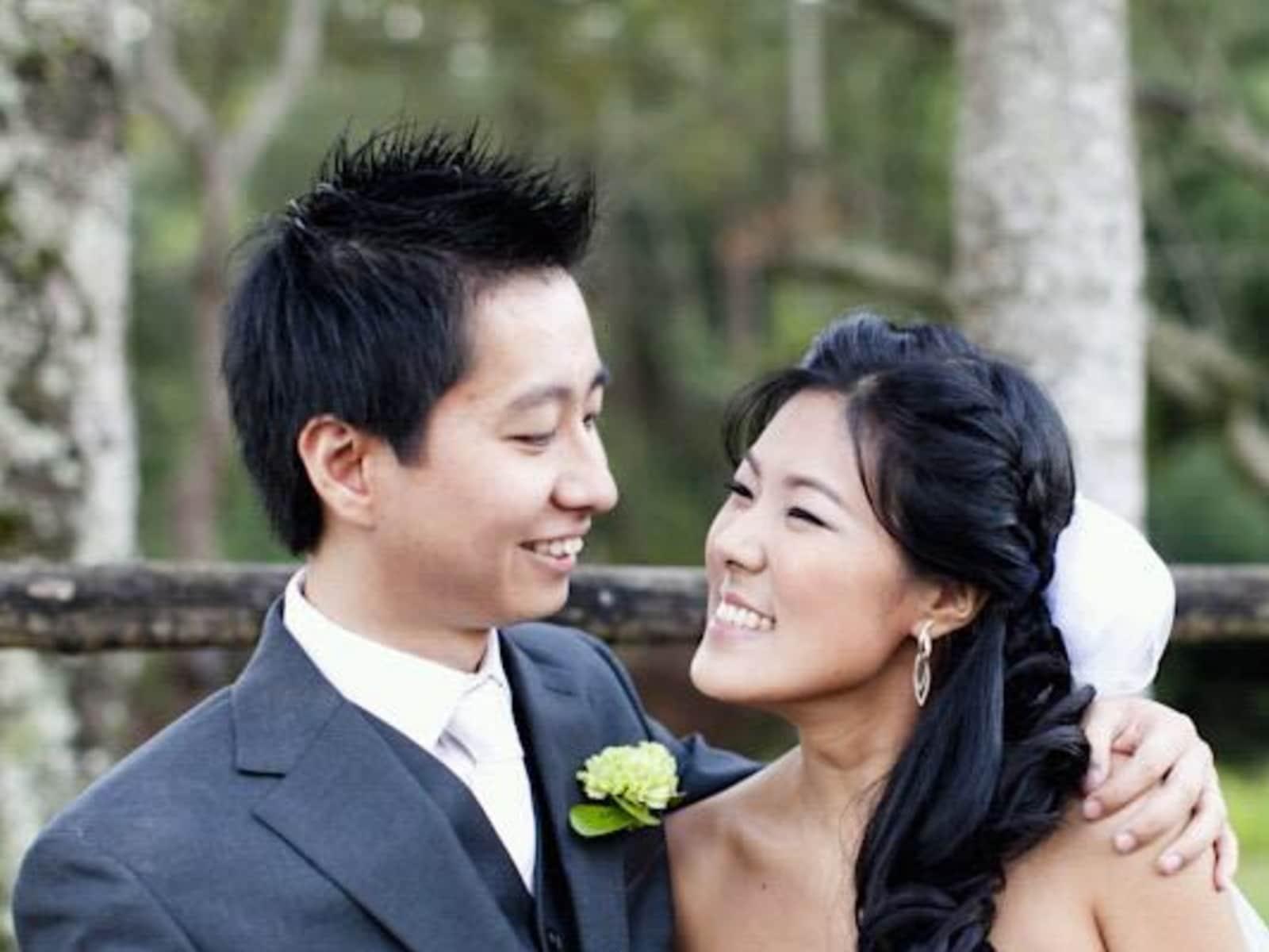 Carolina & Rafael from Tempe, Arizona, United States