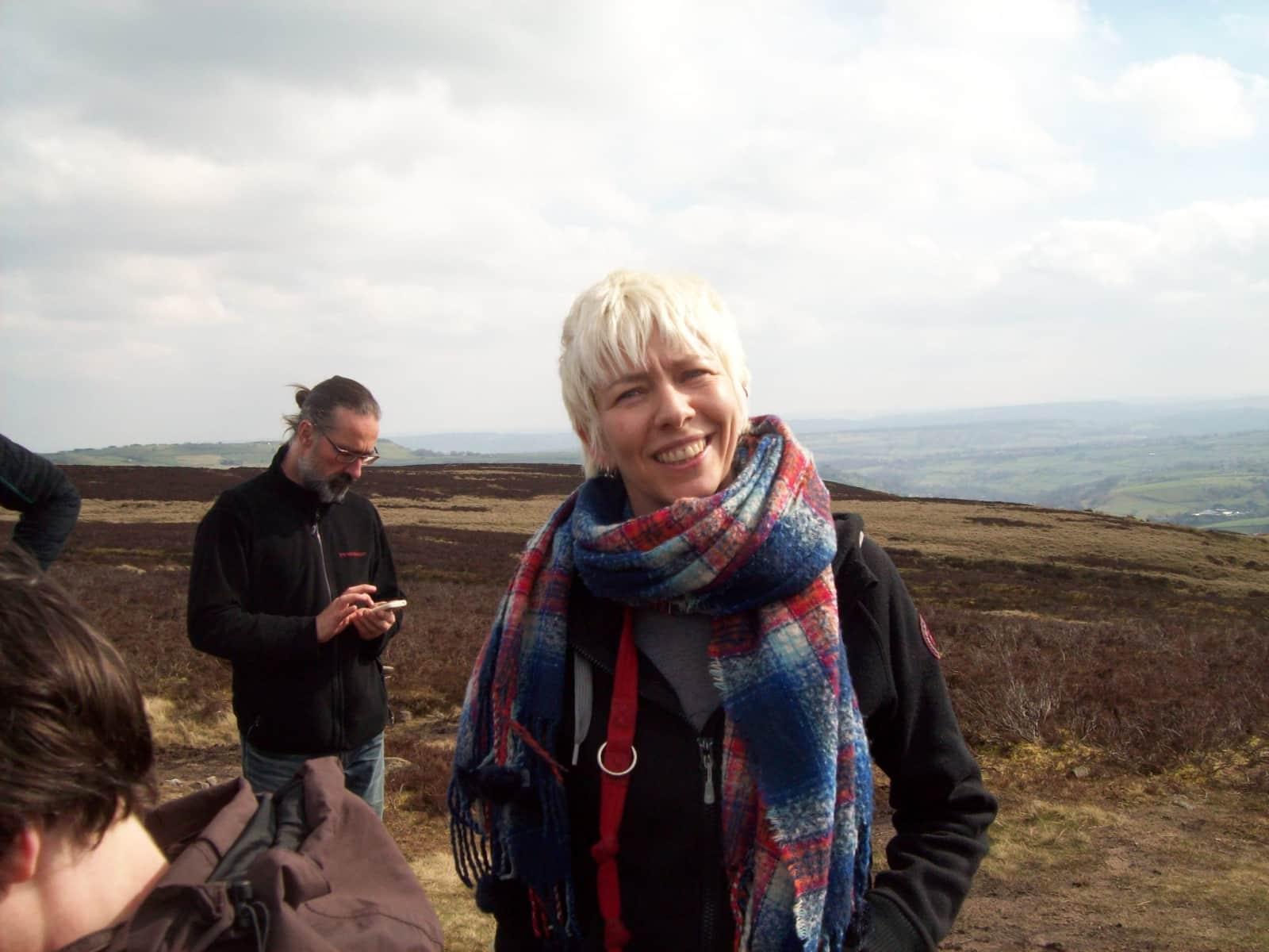Janice & Alexandra from Bradford, United Kingdom