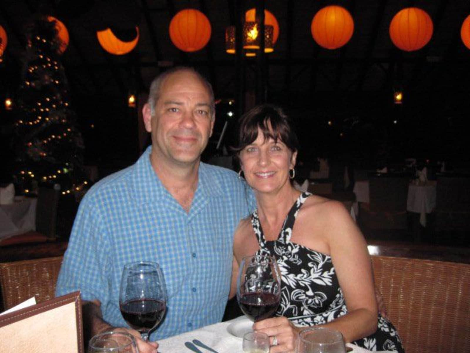 Jerry and jill & Jill from Conroe, Texas, United States