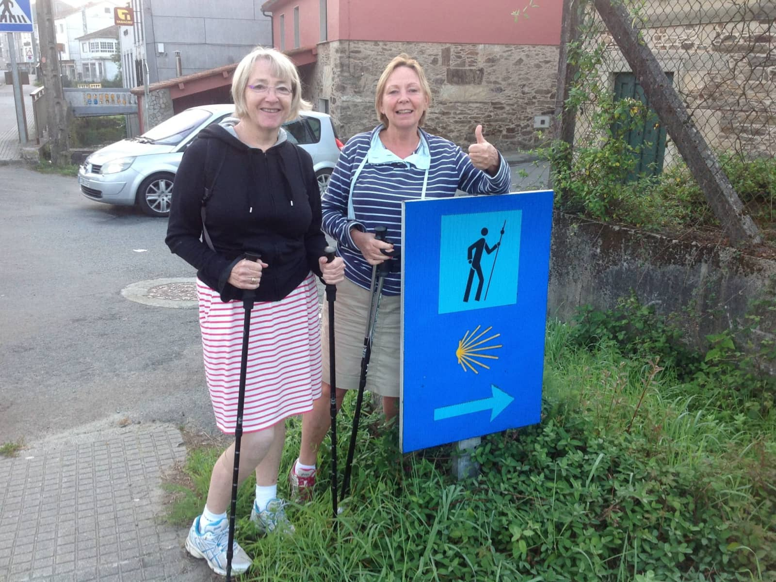 Marilyn & Ann from Seaford, United Kingdom