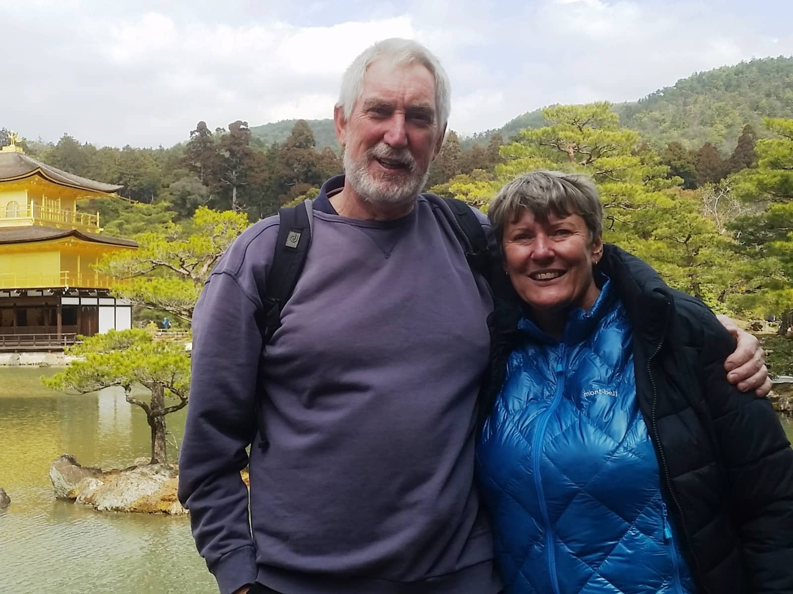 Paul & Therese from Sydney, New South Wales, Australia