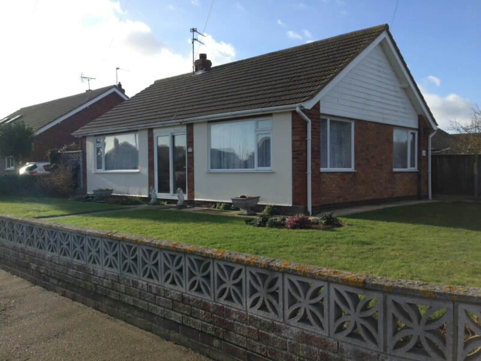 Housesitting assignment in Caister-on-Sea, United Kingdom