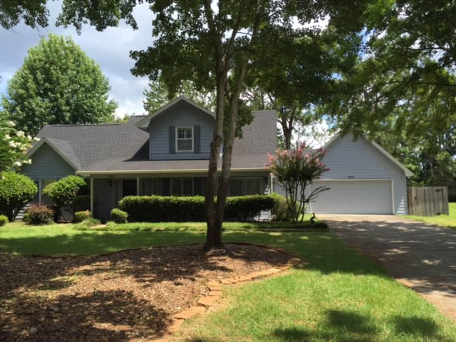 Housesitting assignment in Panama City, Florida, United States