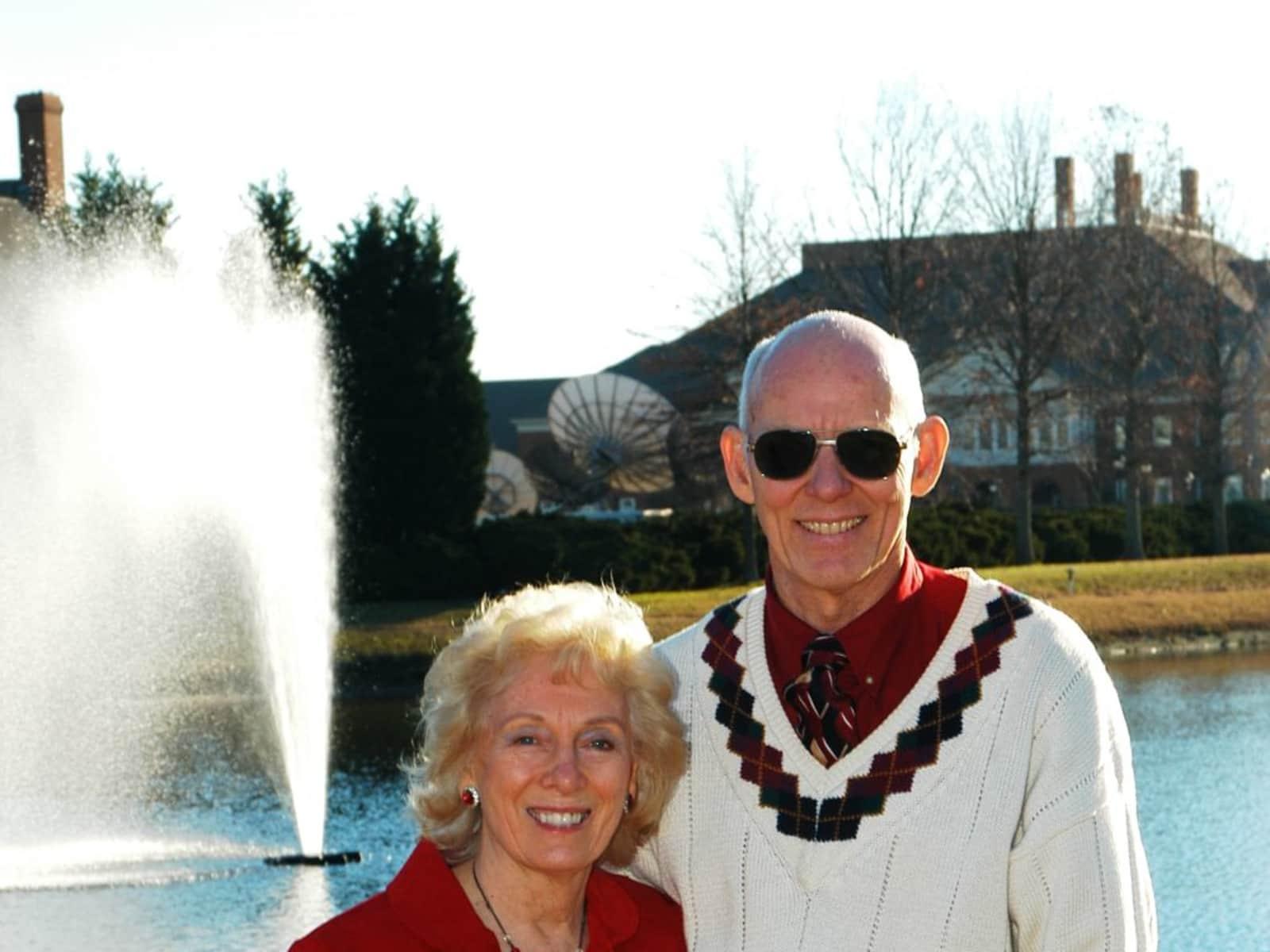 Elizabeth & terrell & Terrell from Virginia Beach, Virginia, United States