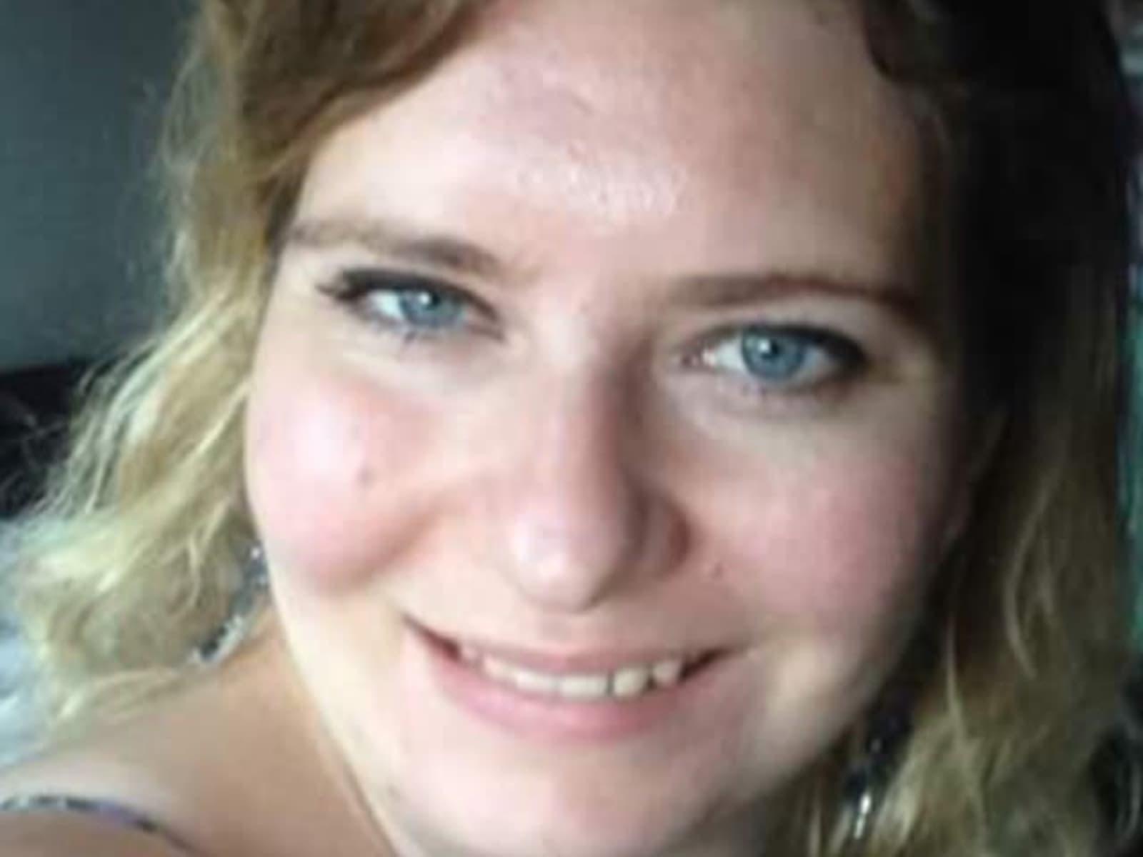 Maria elin from Oslo, Norway