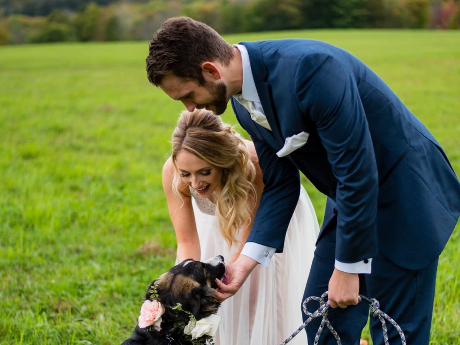 Laura & John from Ballston Spa, New York, United States