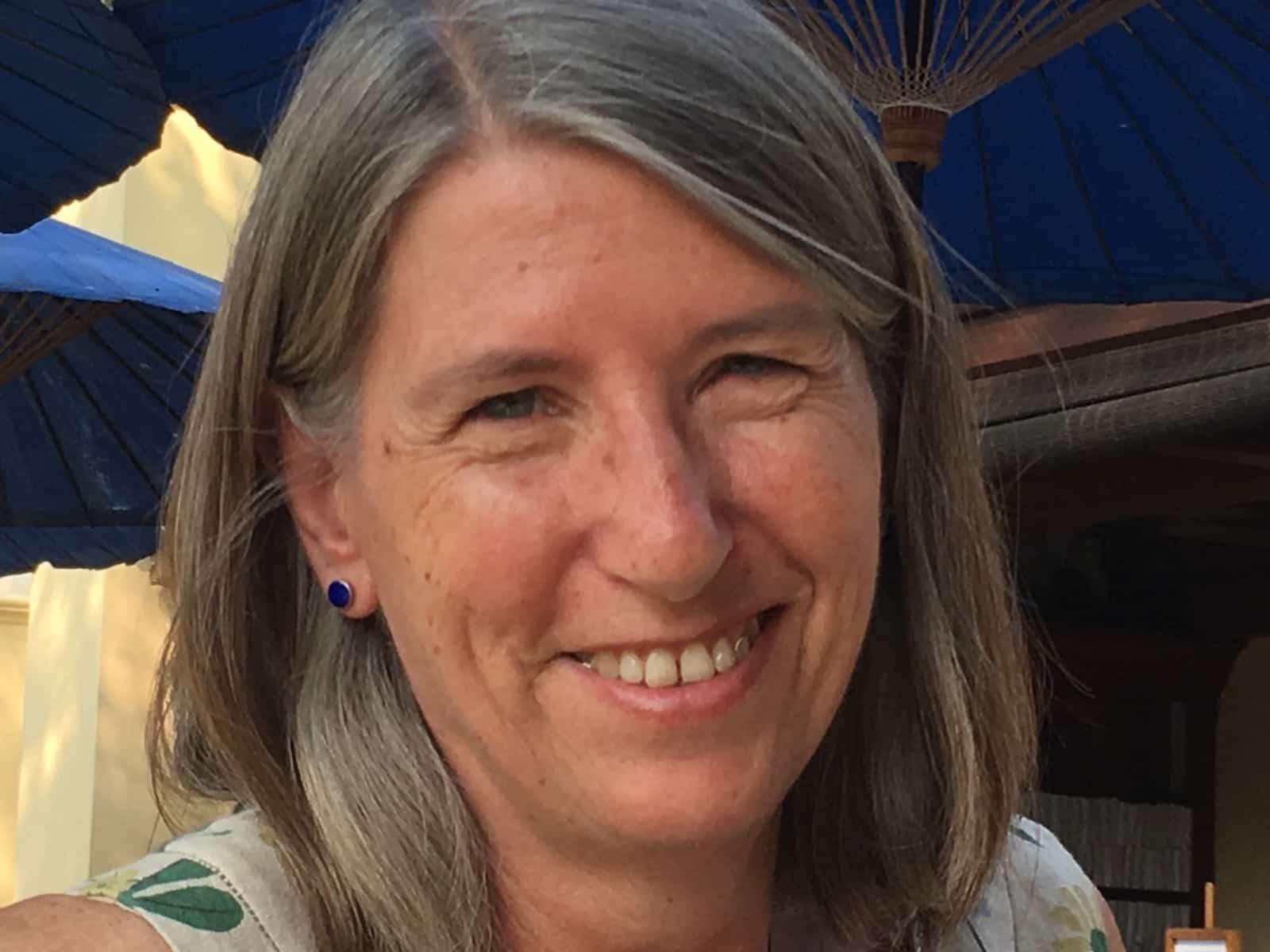 Jane martha from London, United Kingdom