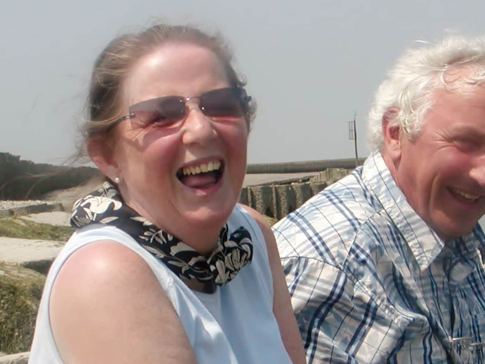 Paul & Carol from Solihull, United Kingdom