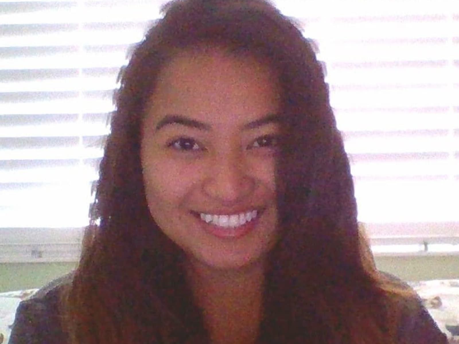 Rita from San Luis Obispo, California, United States