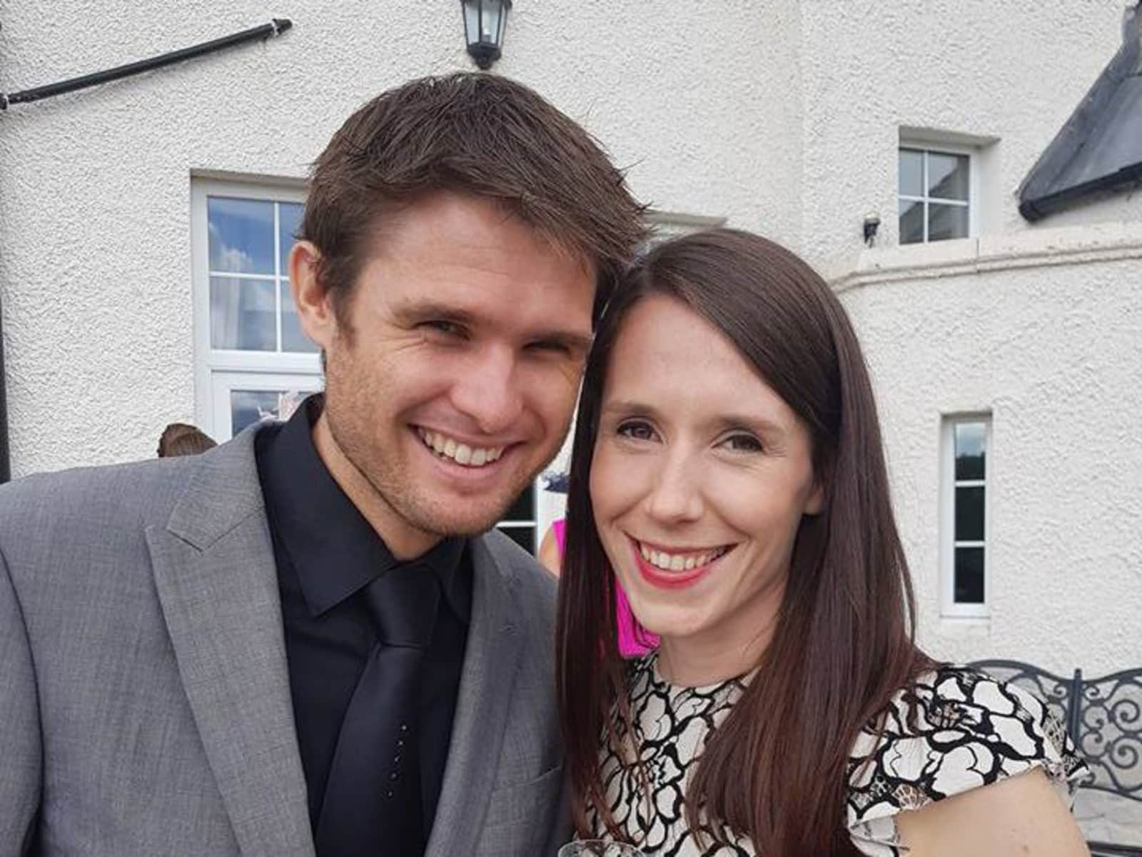 Sarah & Ben from London, United Kingdom