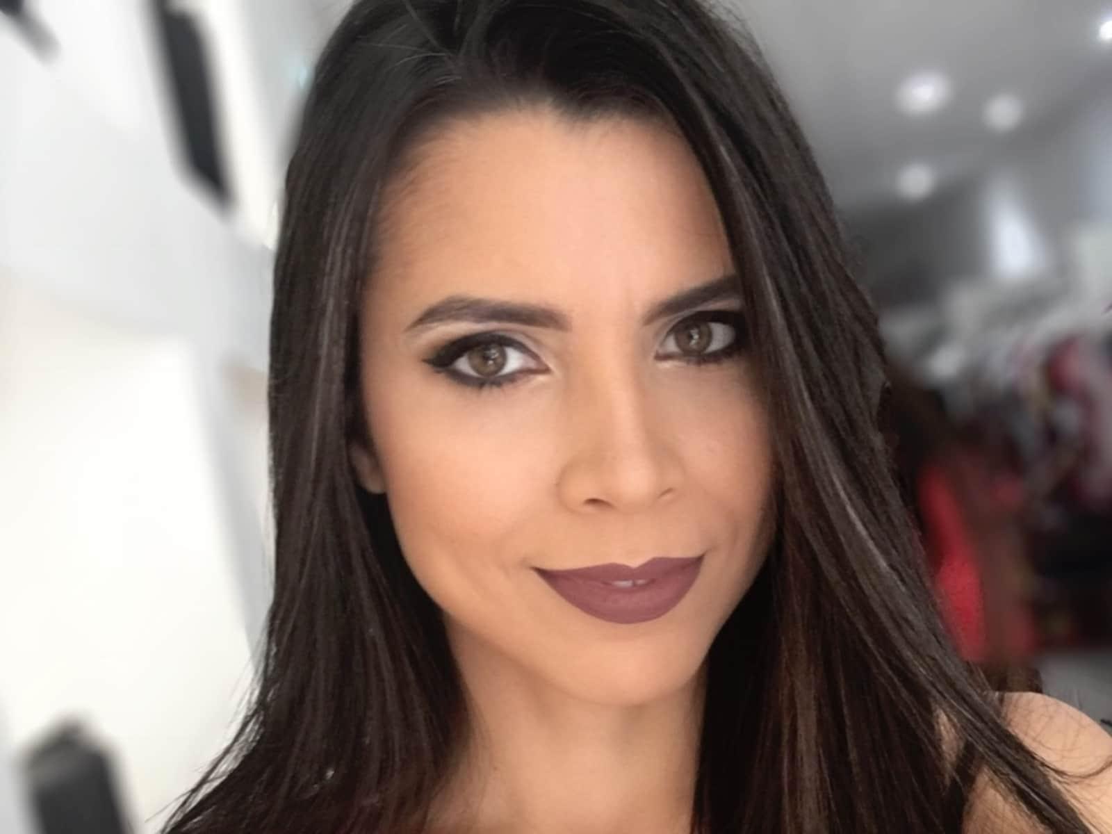 Sarah from Salvador, Brazil