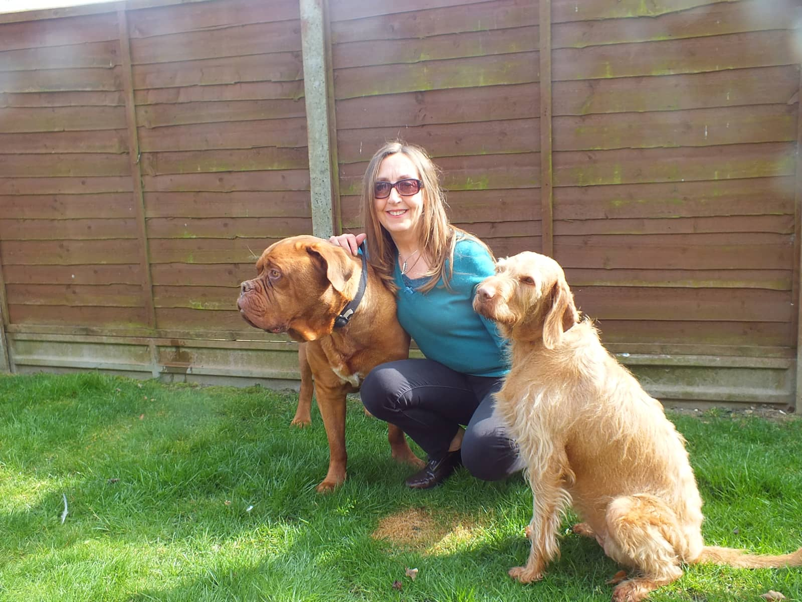 Carole from Luton, United Kingdom