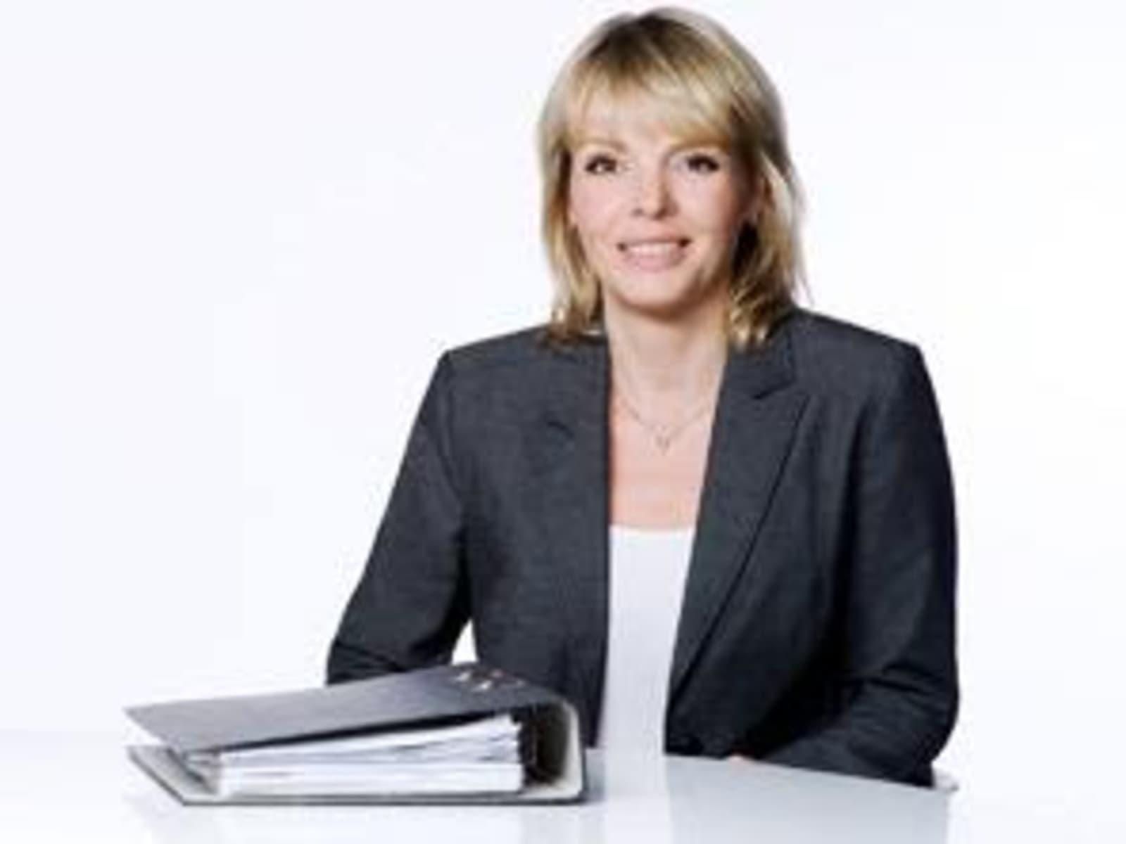 Friederike from Berlin, Germany