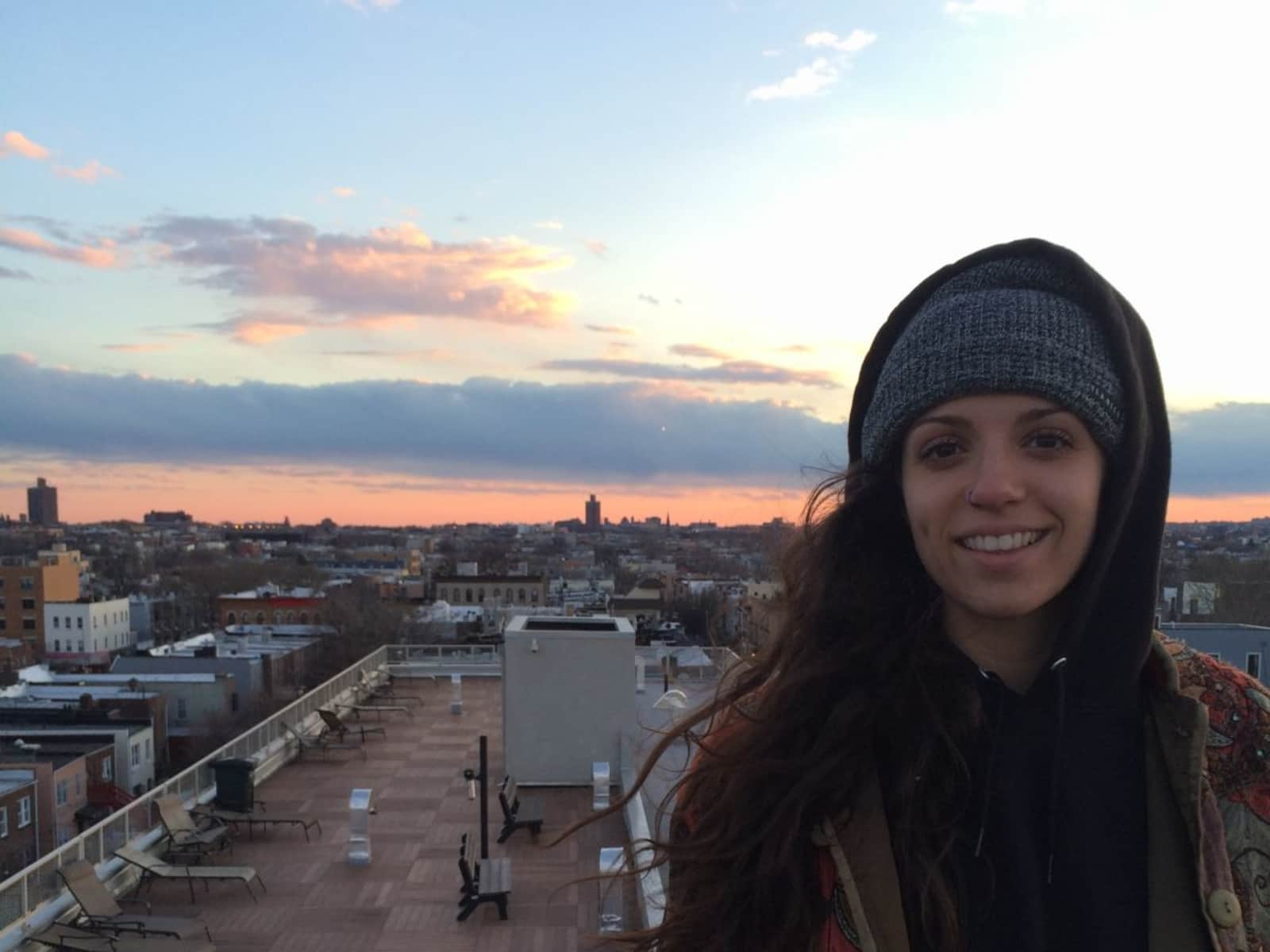 Taylor from Borough of Queens, New York, United States