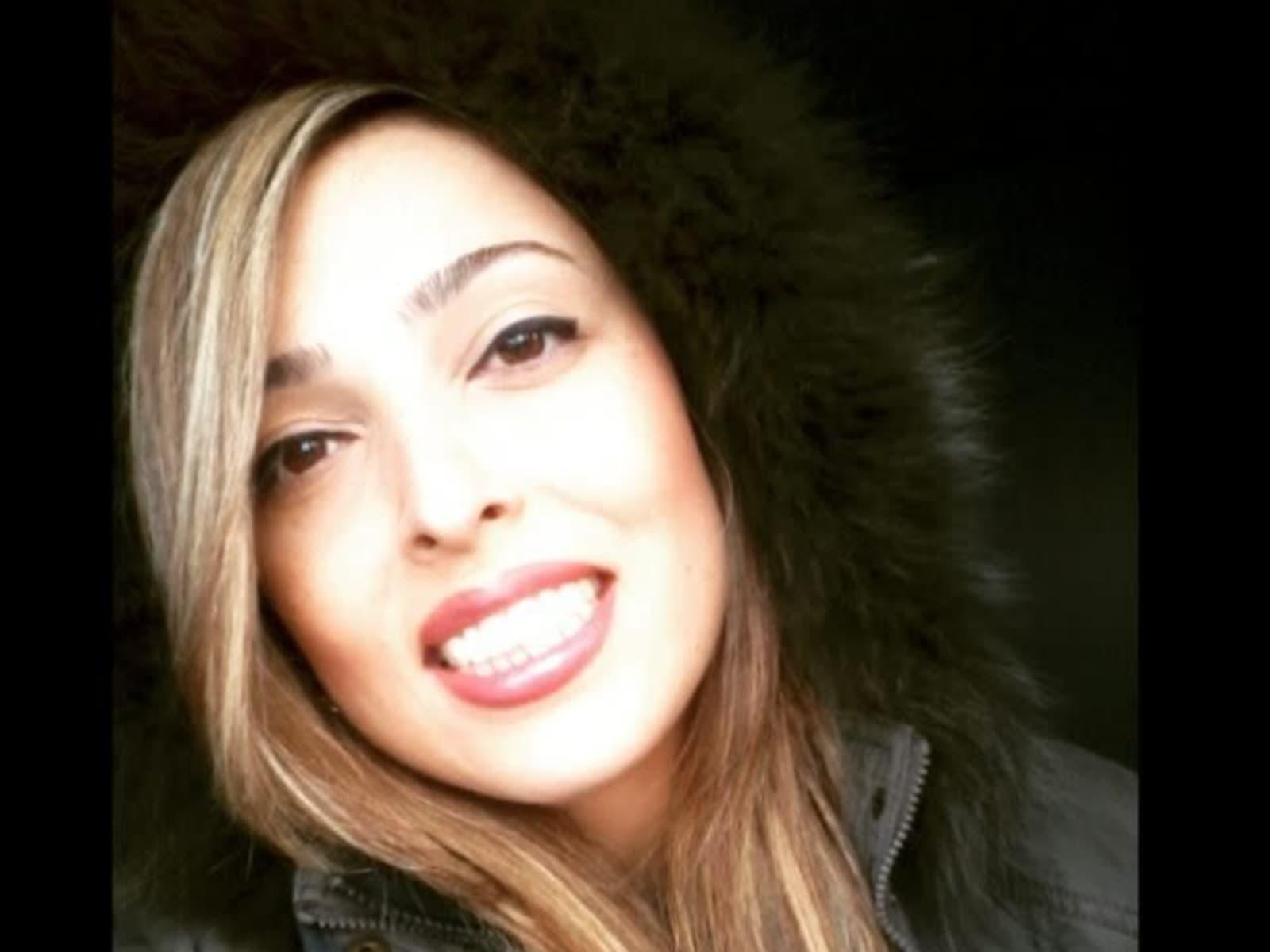 Fabiana from São Paulo, Brazil