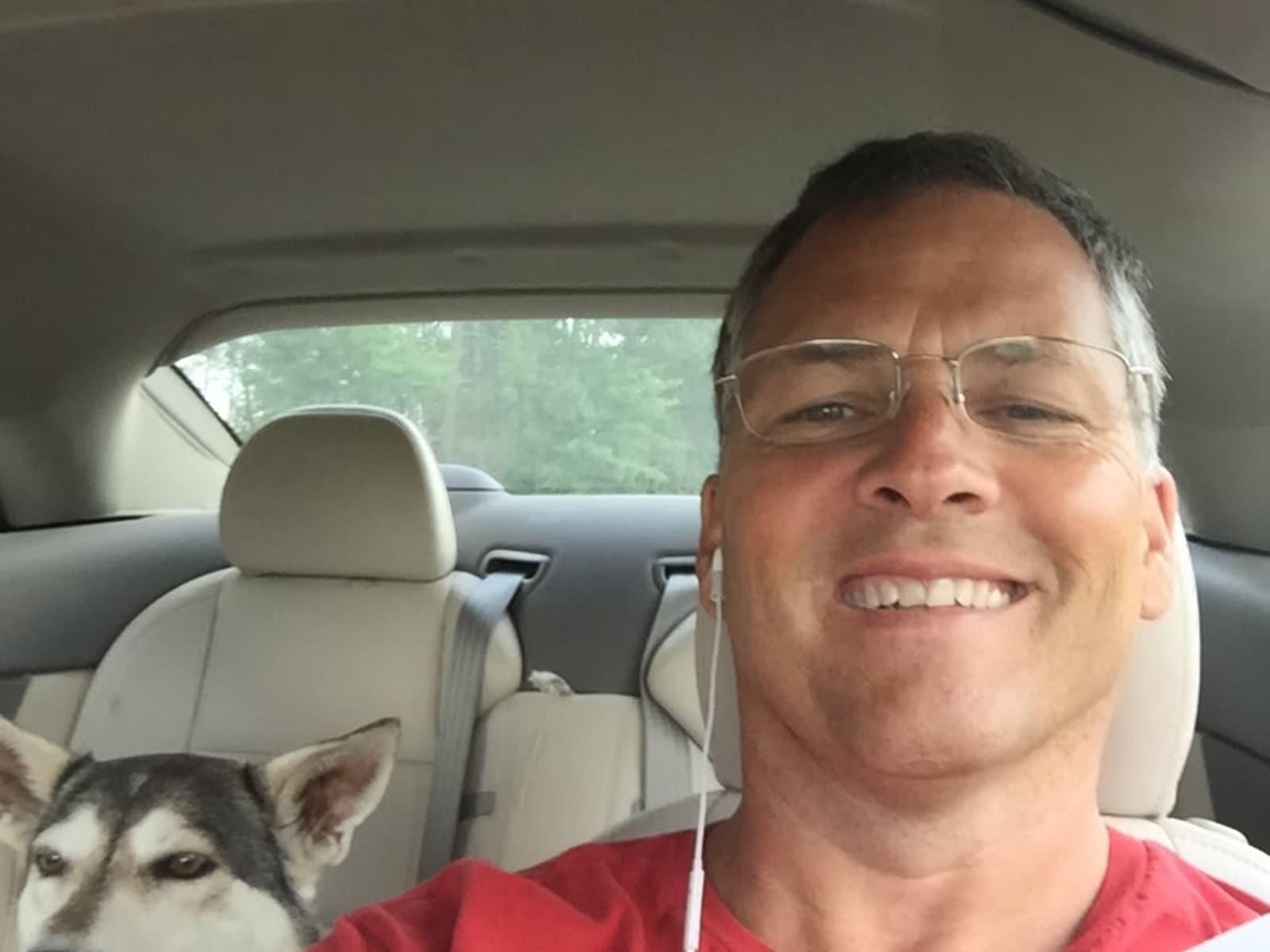 Randy from Charleston, South Carolina, United States