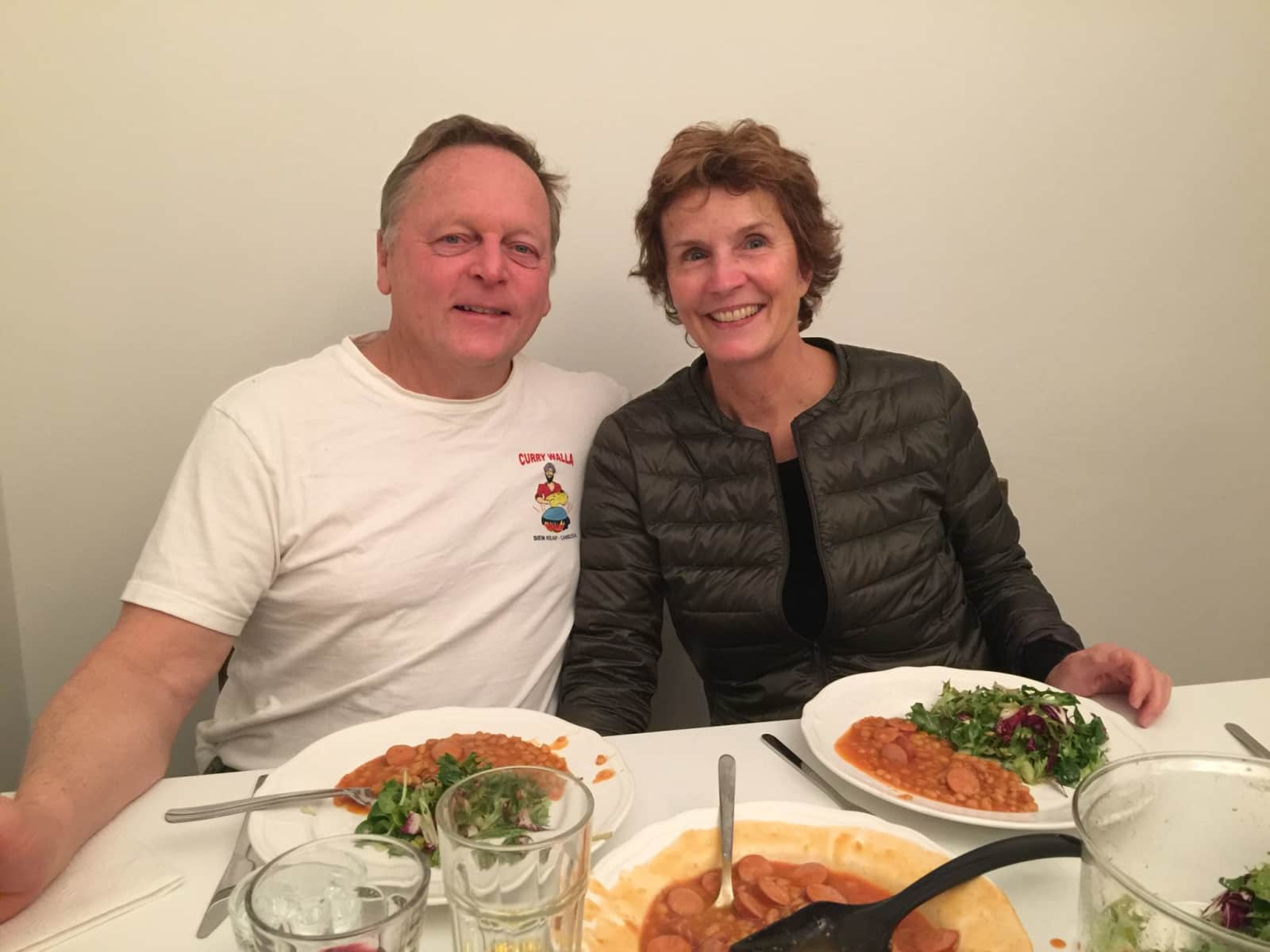 Beth & Don from Peterborough, Ontario, Canada