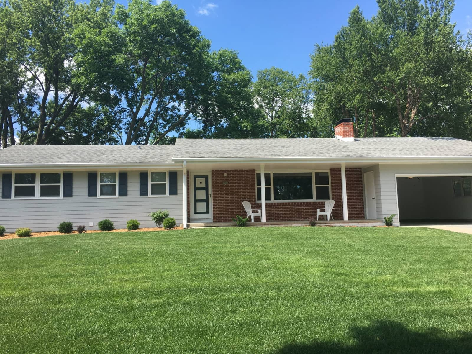 Housesitting assignment in Omaha, Nebraska, United States